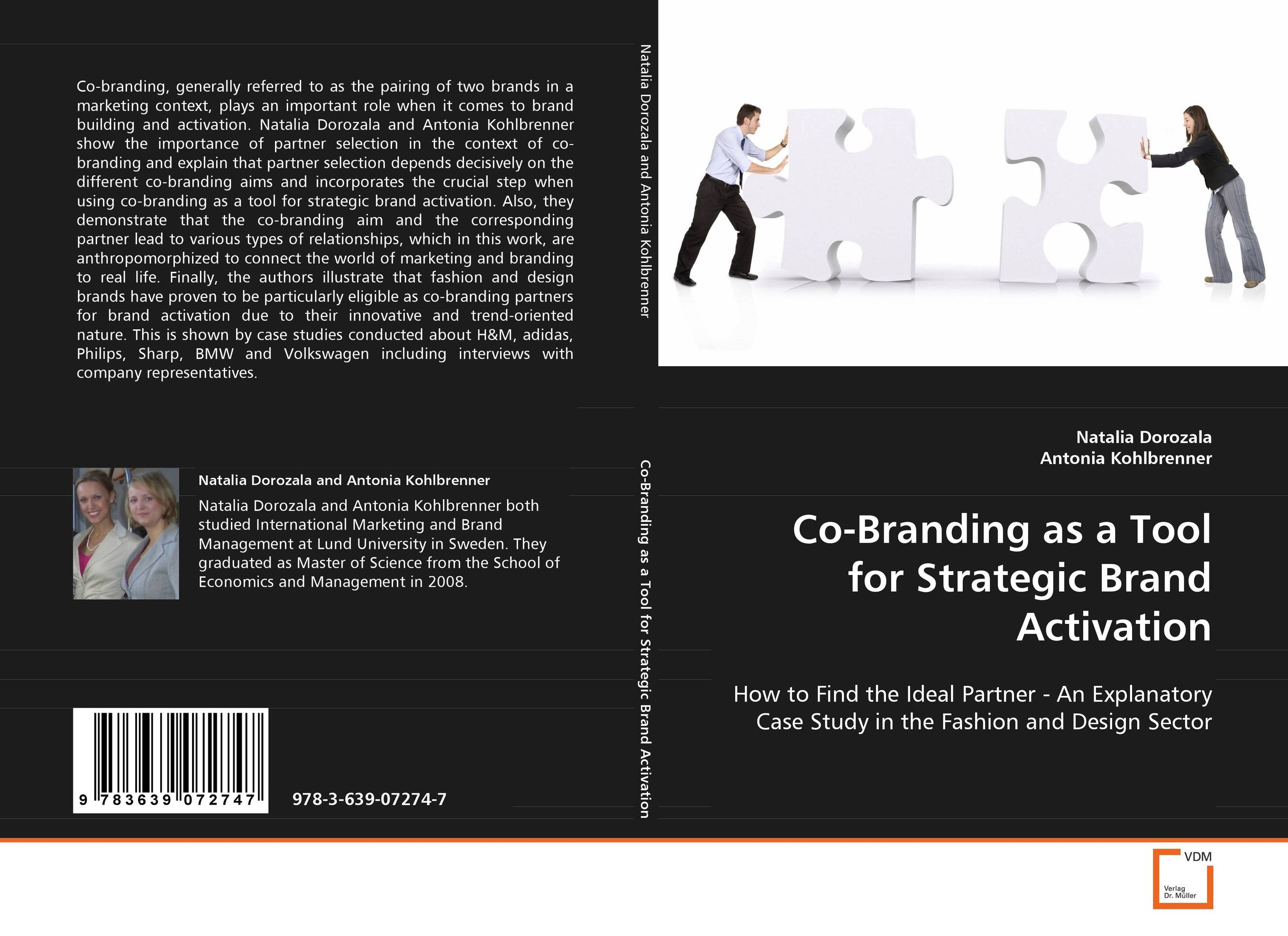 Co-Branding as a Tool for Strategic Brand Activation scott stratten unbranding 100 branding lessons for the age of disruption