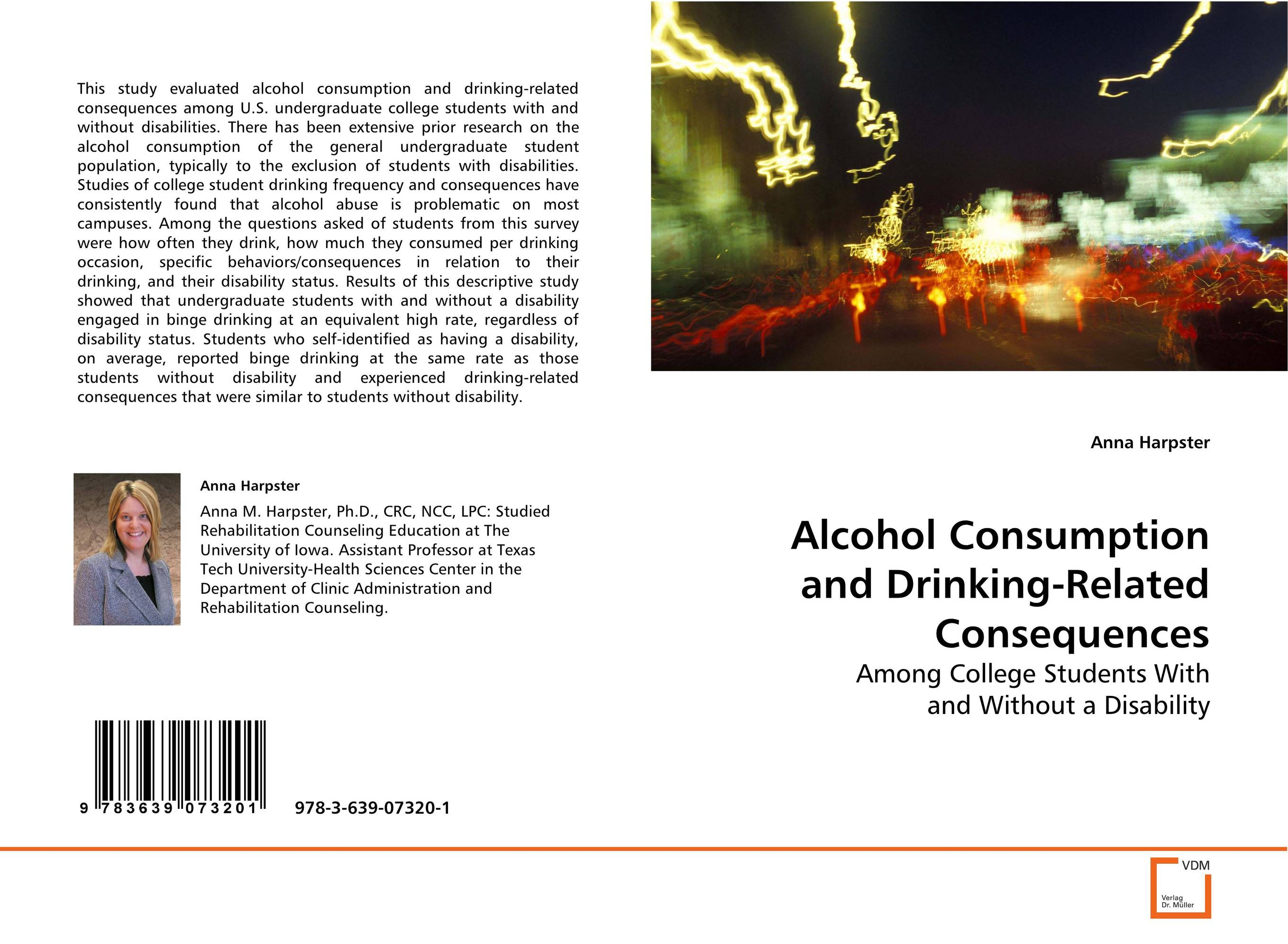 alcohol consumption and its consequent effects Effects of alcohol on the alcohol consumption and its effects start with the or you have already experienced any of the aforementioned health consequences.