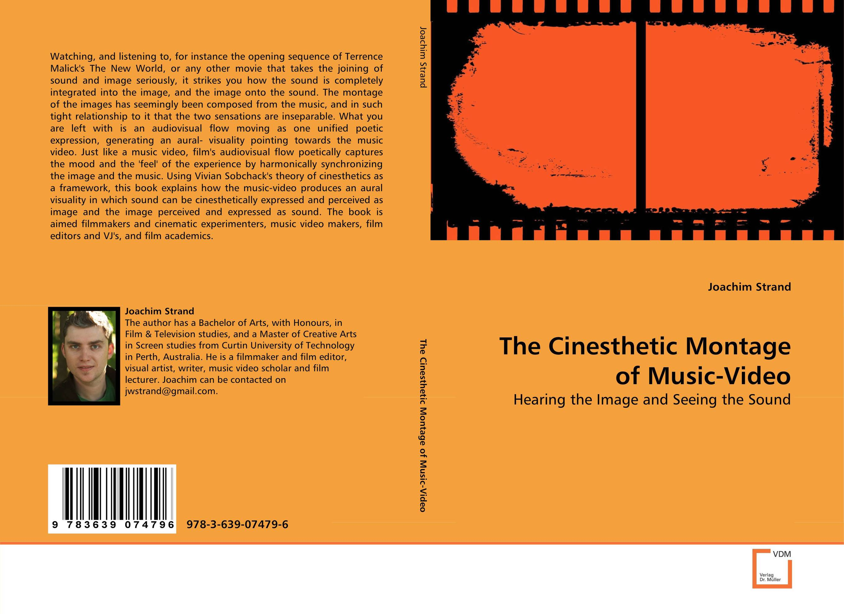 The Cinesthetic Montage of Music-Video the enjoyment of music – an introduction to perspective listening 10e ebook folder