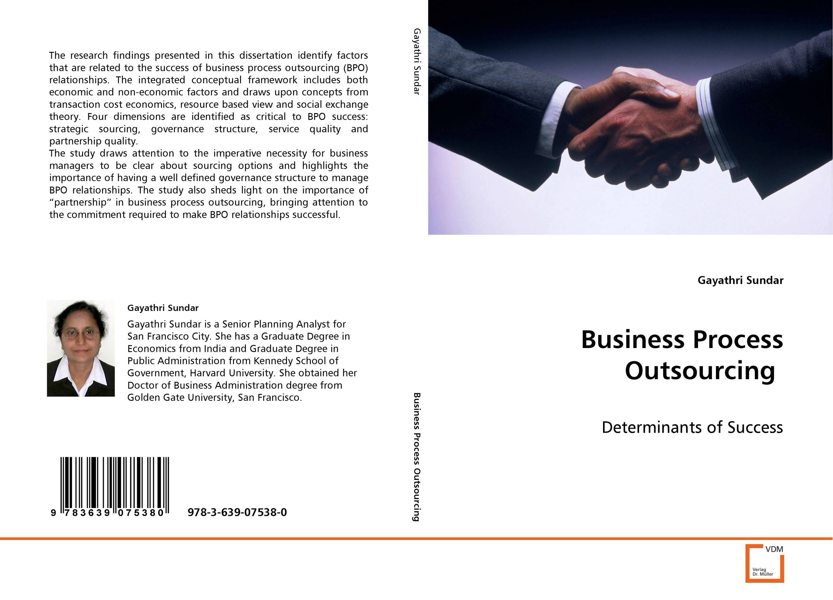 Business Process Outsourcing business process outsourcing and law on contract labour in india