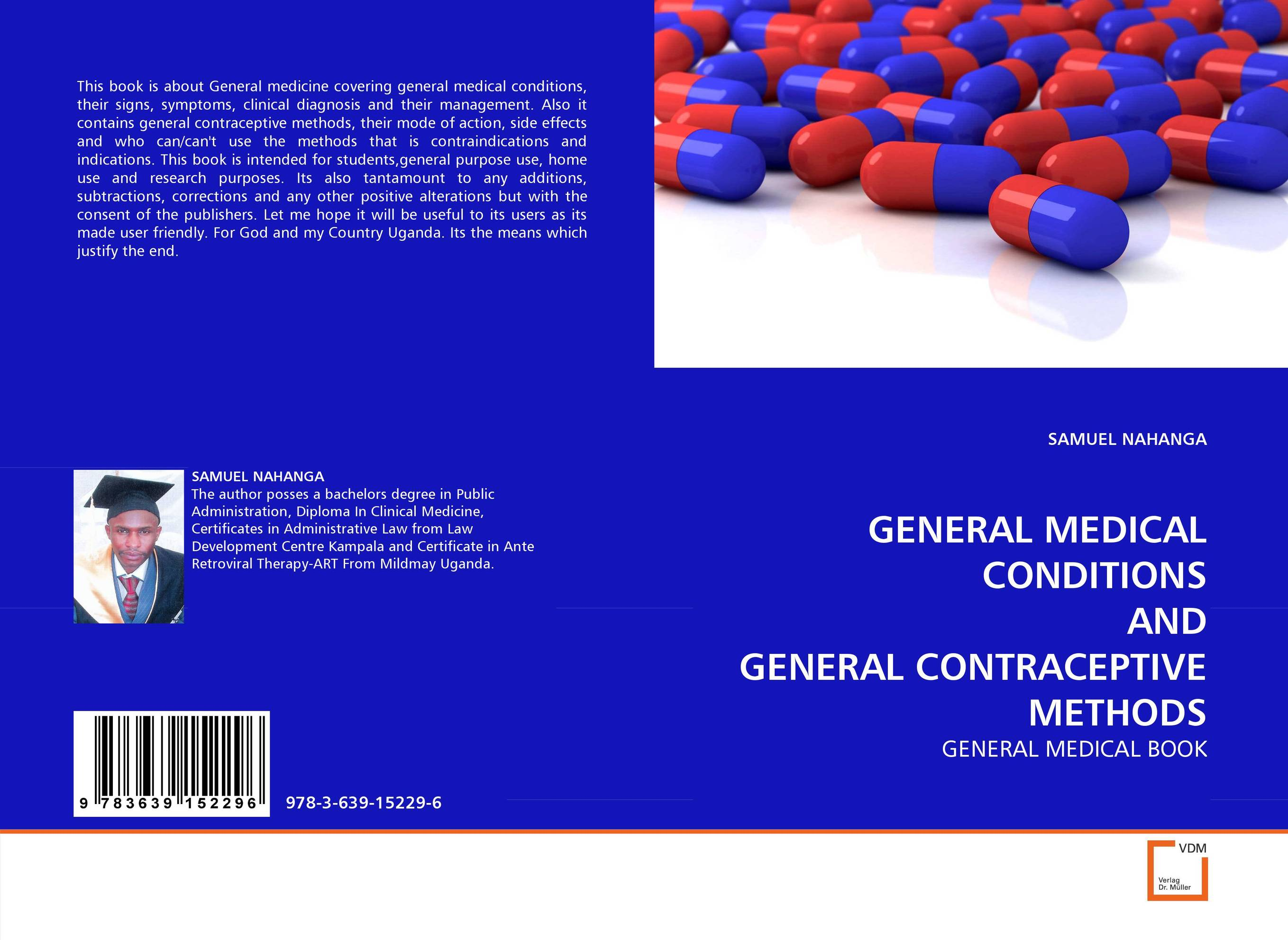 GENERAL MEDICAL CONDITIONS AND GENERAL CONTRACEPTIVE METHODS franke bibliotheca cardiologica ballistocardiogra phy research and computer diagnosis
