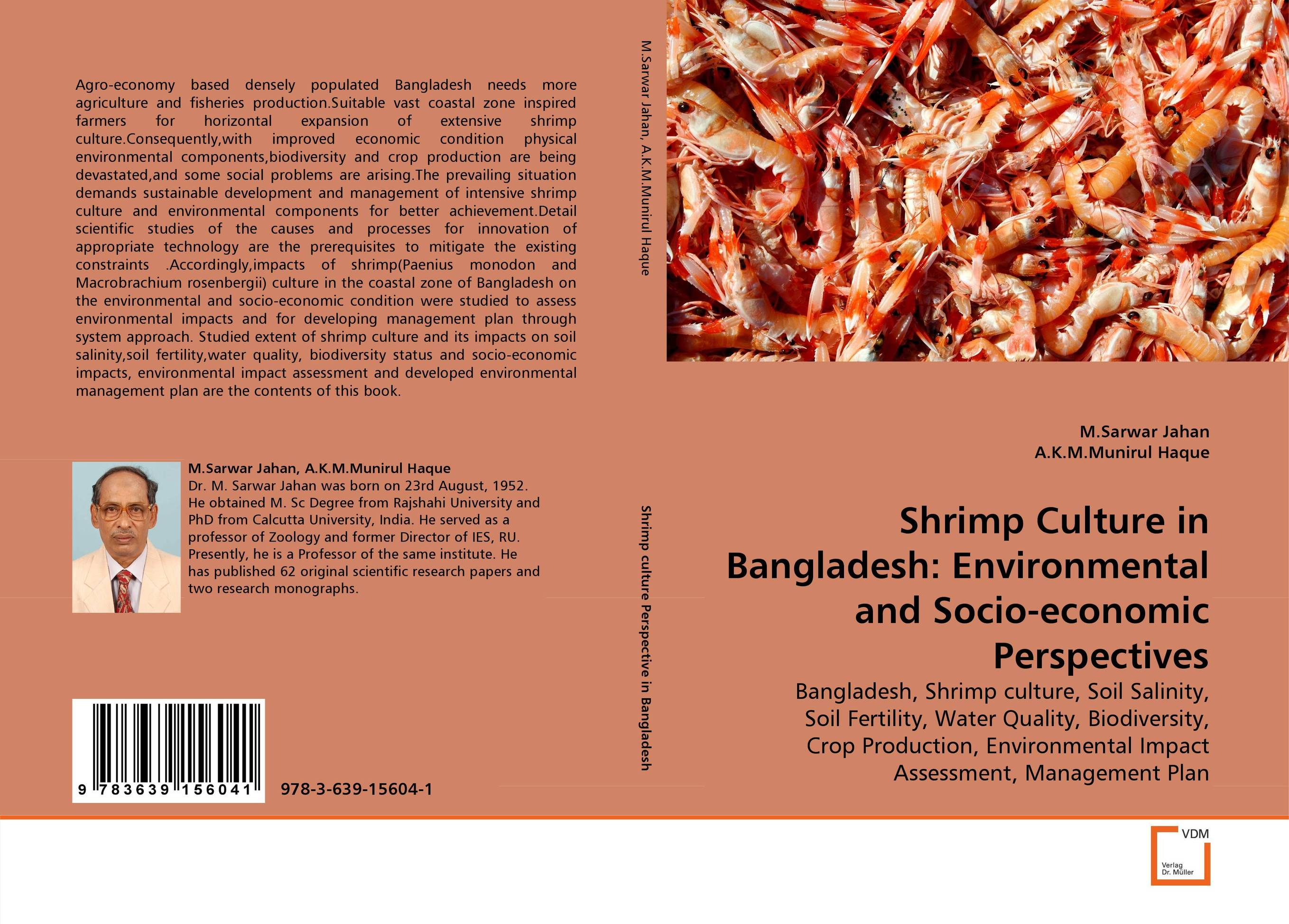 Shrimp Culture in Bangladesh: Environmental and Socio-economic Perspectives joseph omagwa socio economic and demographic factors impacts on fertility in nairobi