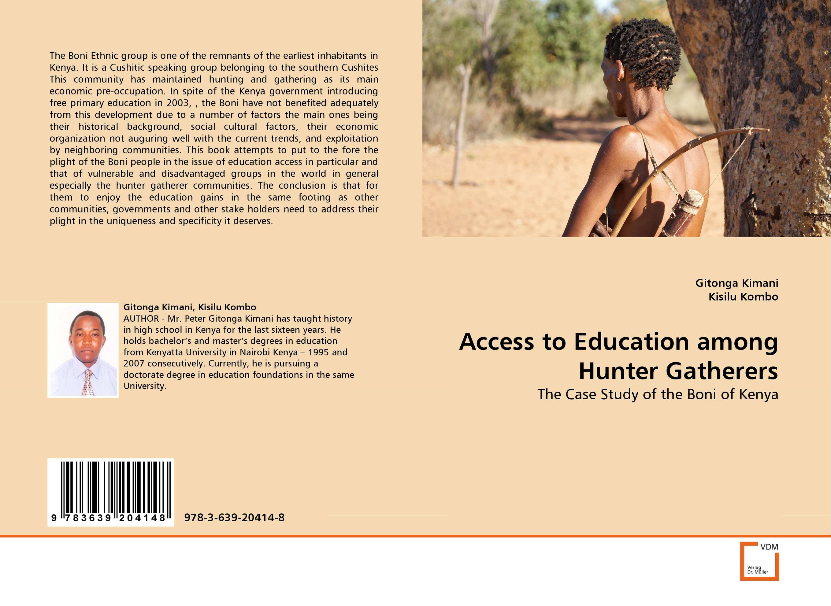 Access to Education among Hunter Gatherers presidential nominee will address a gathering