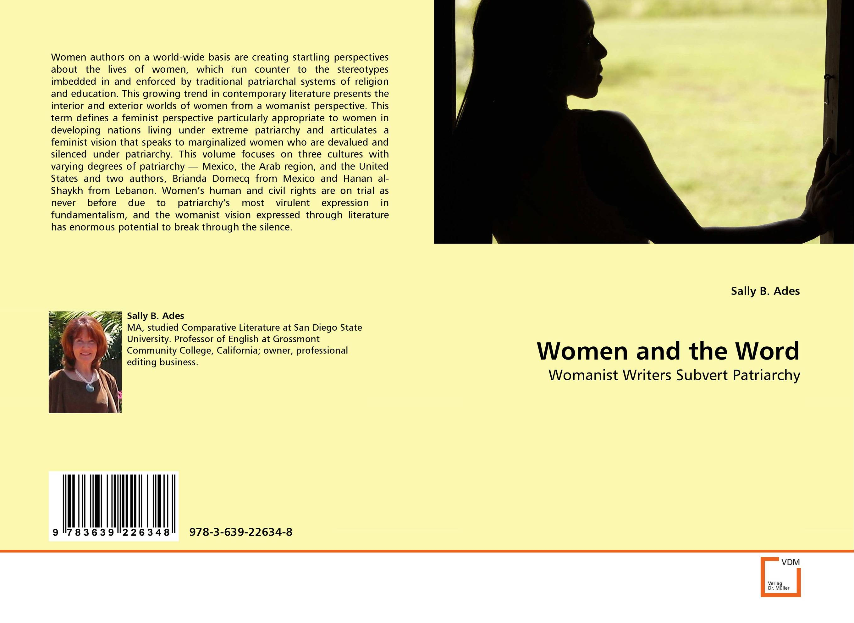 african womanism feminism in africa ~ african feminism: the african woman's struggle for identity ~ ~ 35 ~ natasha gordon in her paper highlights this point and supports.