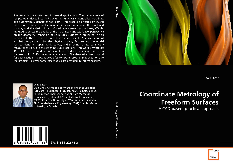 Coordinate Metrology of Freeform Surfaces metrology