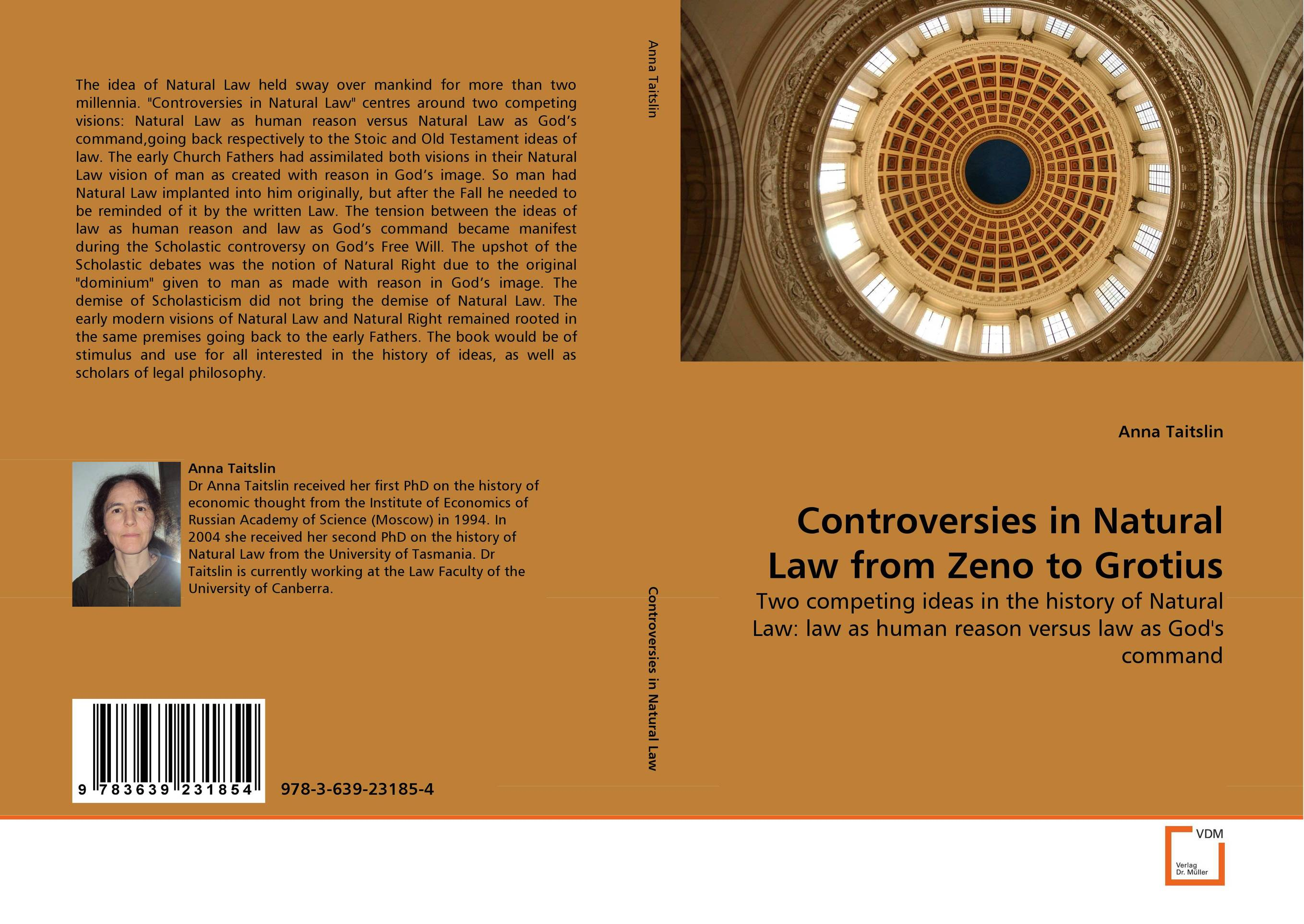 Controversies in Natural Law from Zeno to Grotius sola scriptura benedict xvi s theology of the word of god