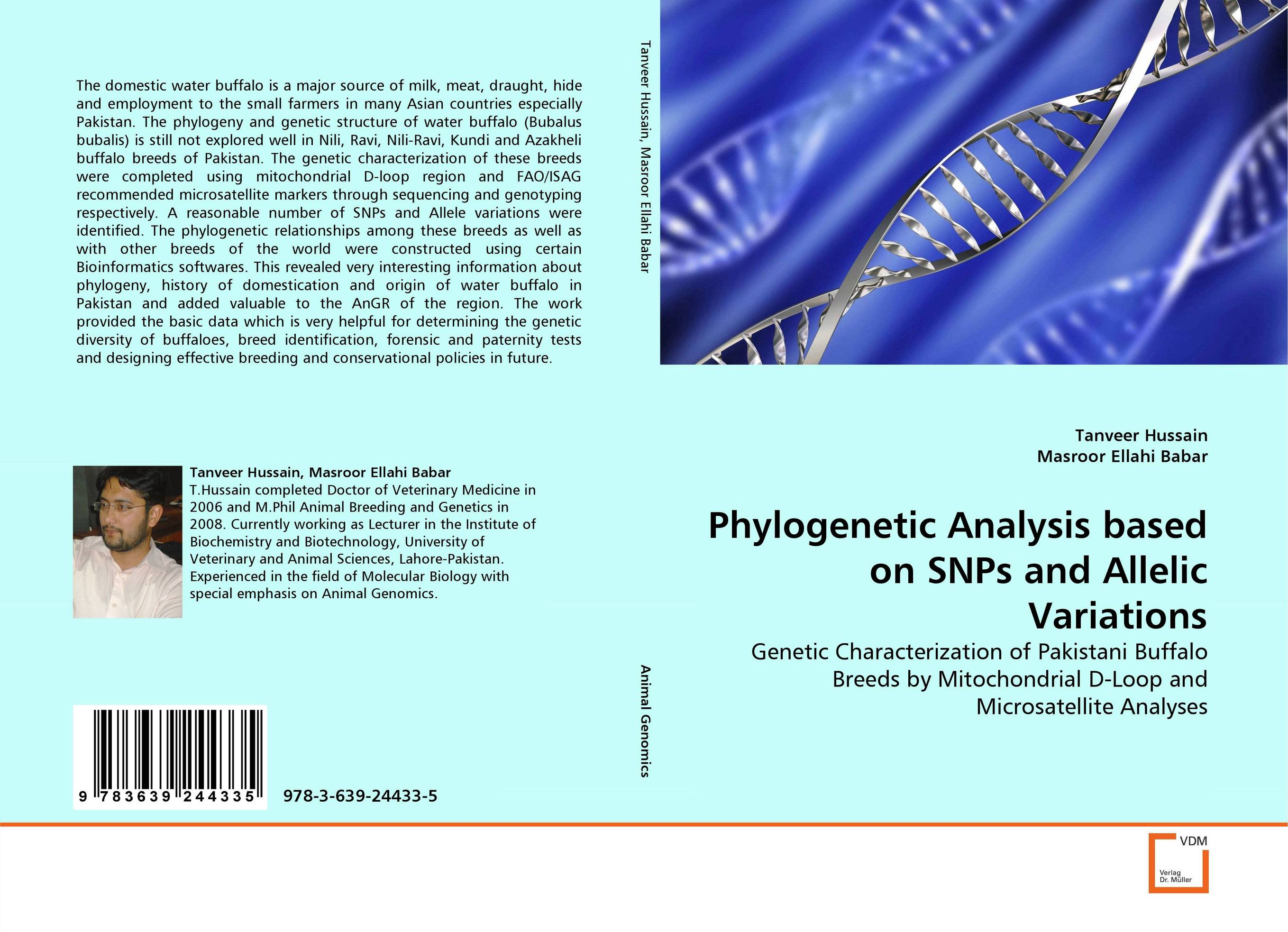 Phylogenetic Analysis based on SNPs and Allelic Variations pakistan on the brink the future of pakistan afghanistan and the west