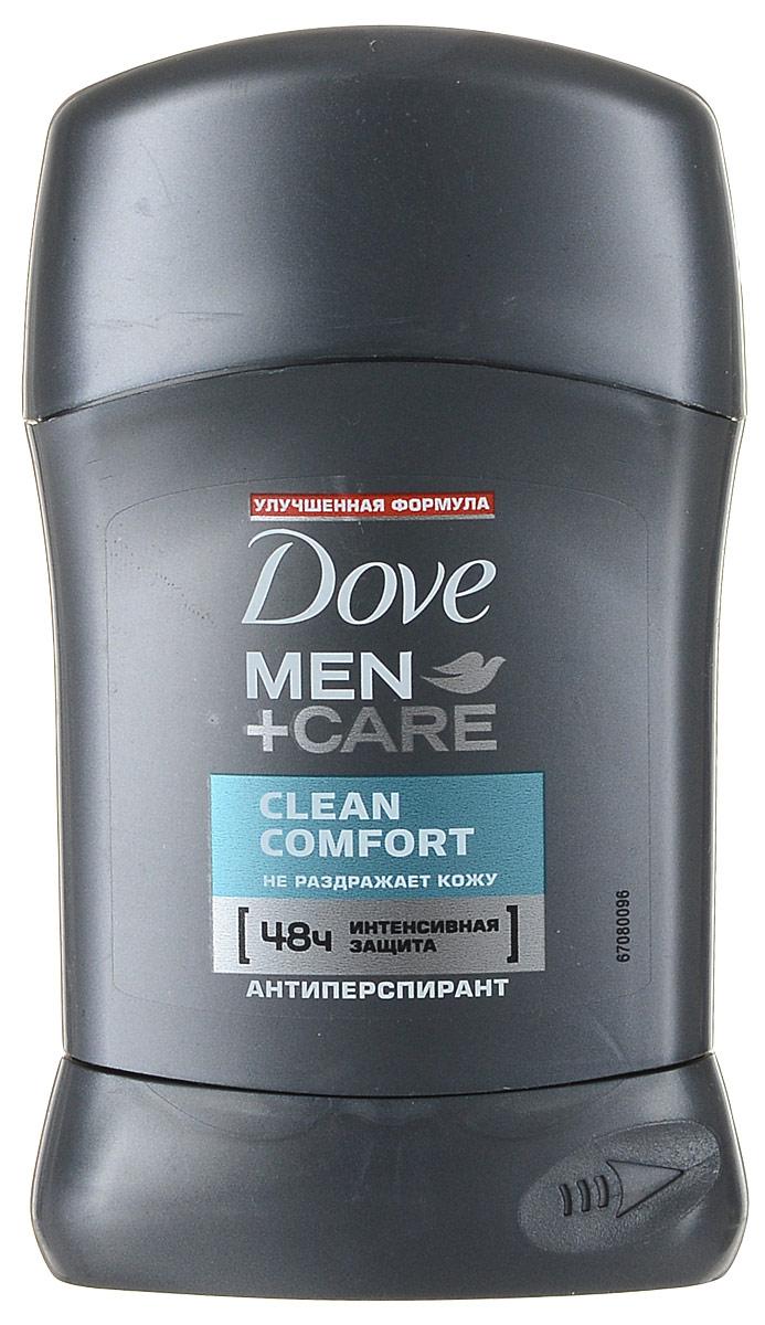 Dove Men+Care Антиперспирант карандаш Экстразащита и уход 50 мл
