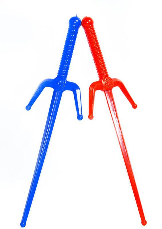 Строим вместе счастливое детство Набор игрушечного оружия Ниндзя Спартанец Борьба на кинжалах счастливое детство качалка квадрат