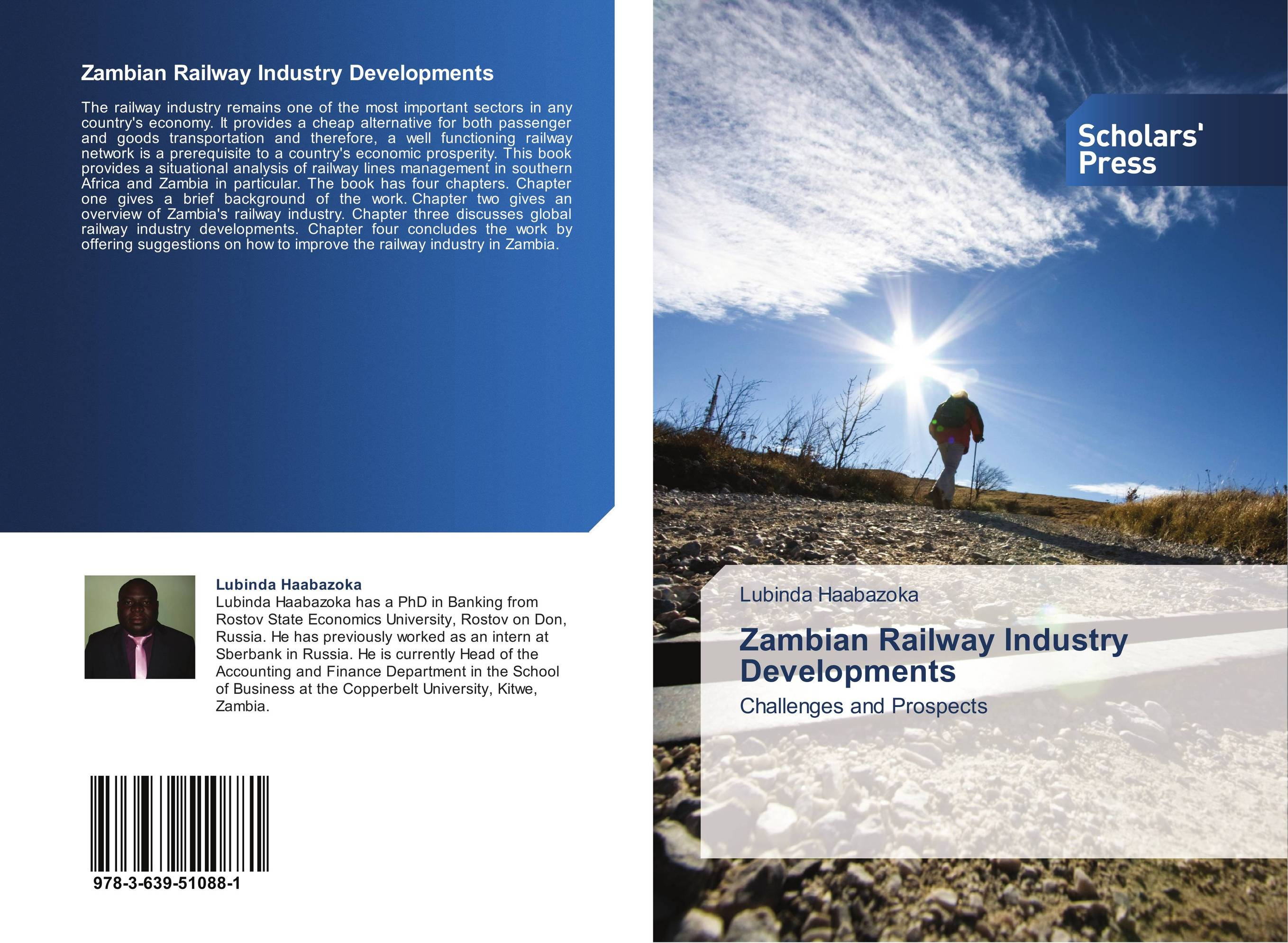 Zambian Railway Industry Developments
