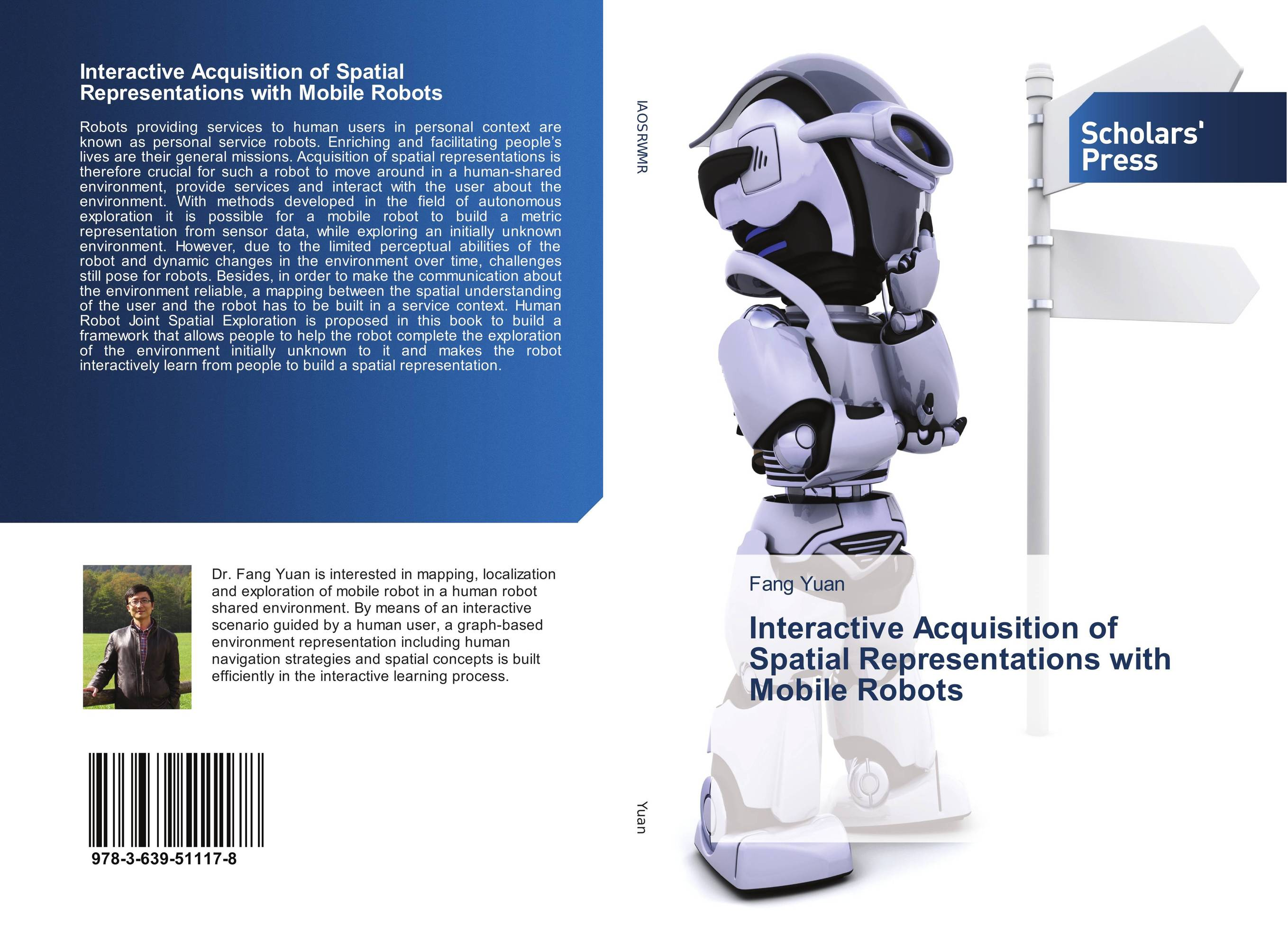 Interactive Acquisition of Spatial Representations with Mobile Robots? specifications and verifications of transactions in mobile environment