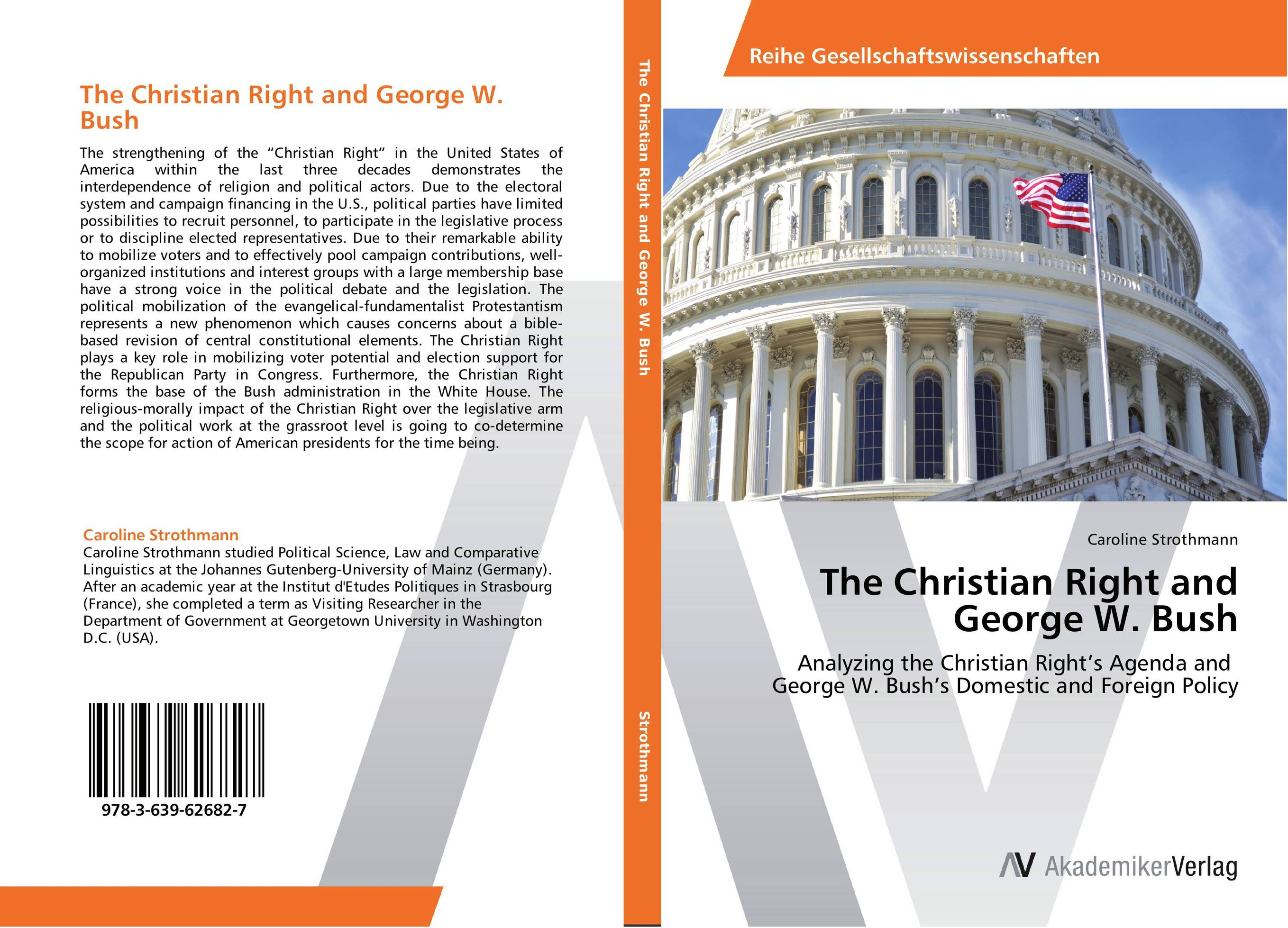 The Christian Right and George W. Bush miguel delatorre a a lily among the thorns imagining a new christian sexuality