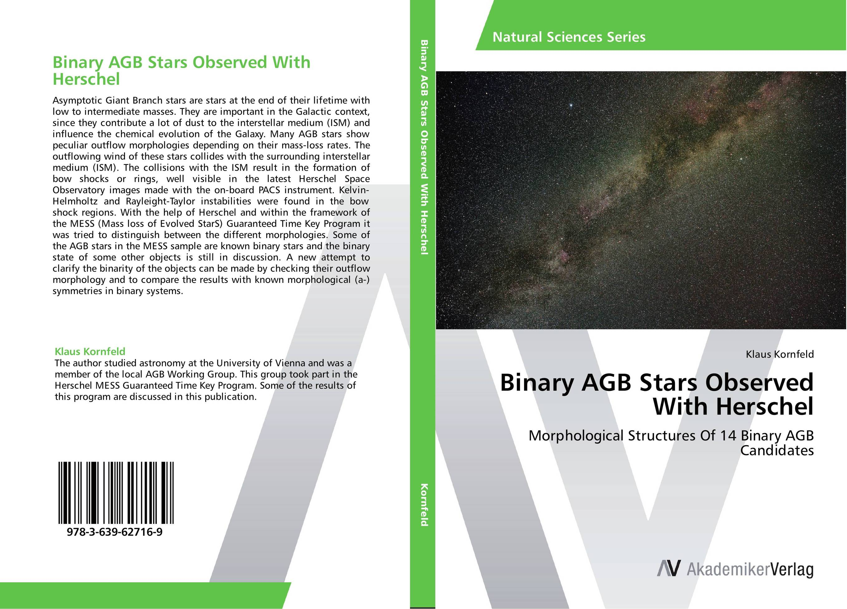 Binary AGB Stars Observed With Herschel lucky stars 8 the sleepover wish