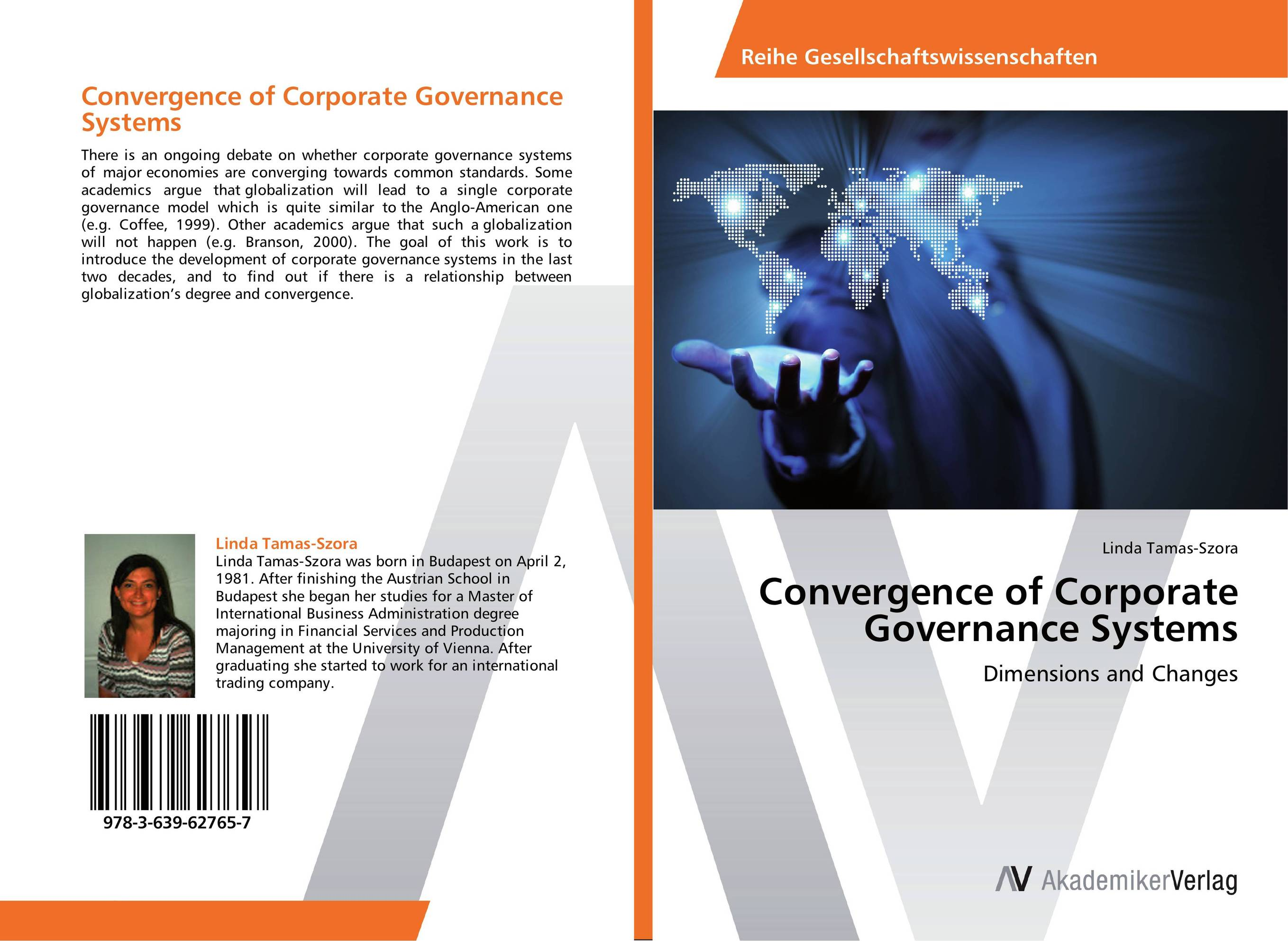Convergence of Corporate Governance Systems corporate governance audit quality and opportunistic earnings