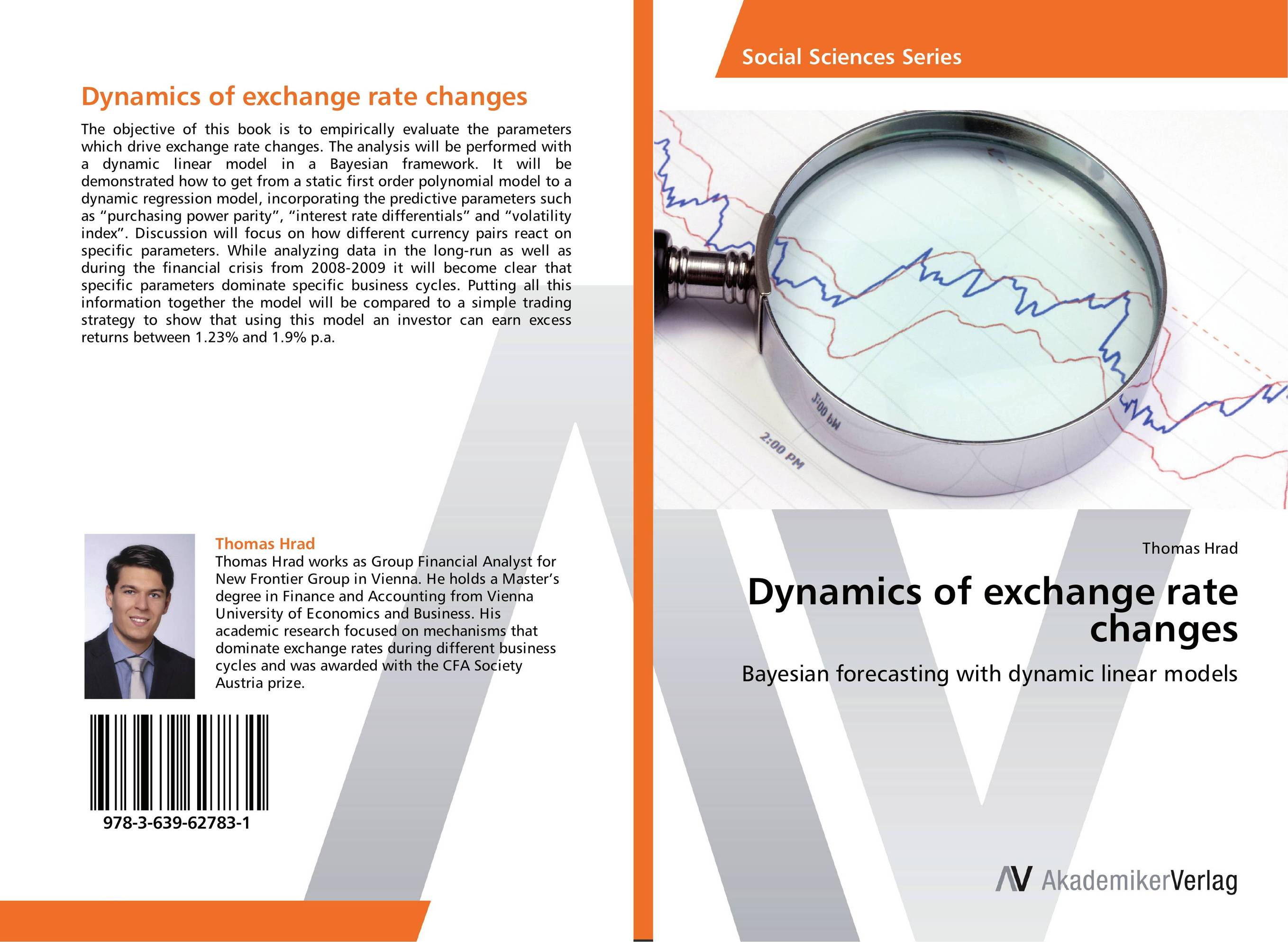 Dynamics of exchange rate changes exchange rate volatility on unemployment in south africa