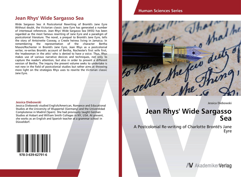 Jean Rhys' Wide Sargasso Sea bronte c jane eyre книга для чтения level 4