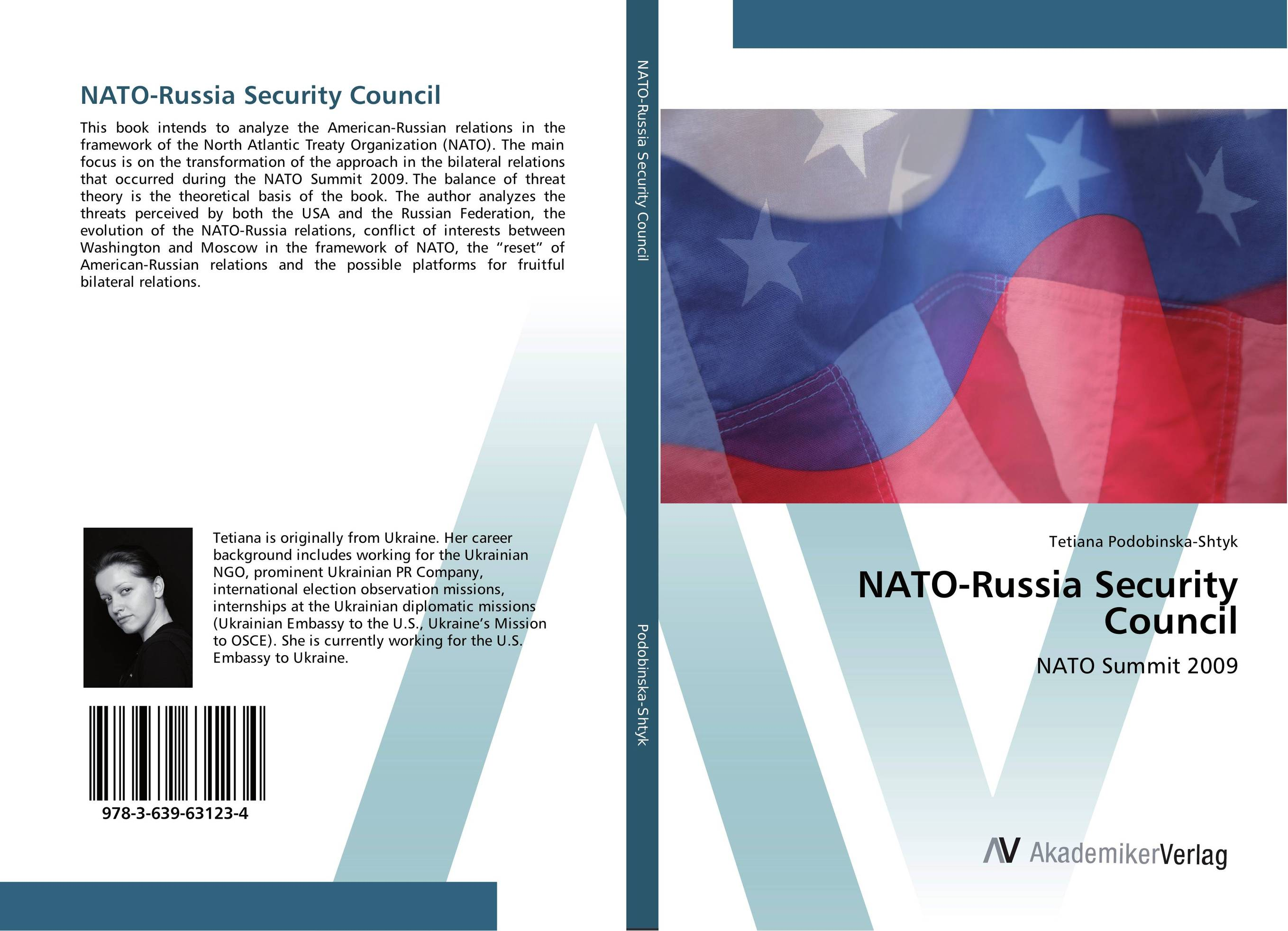 NATO-Russia Security Council russian phrase book