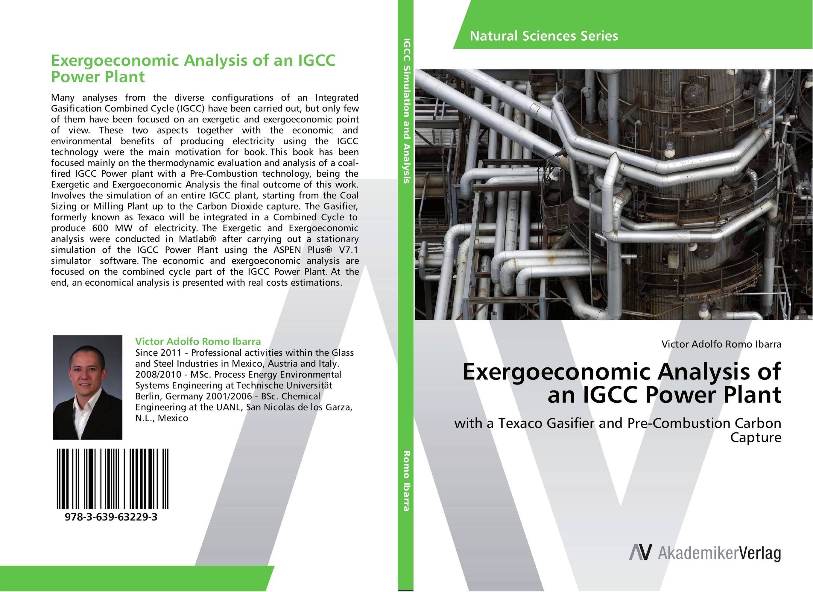 Exergoeconomic Analysis of an IGCC Power Plant an economic analysis of the environmental impacts of livestock grazing
