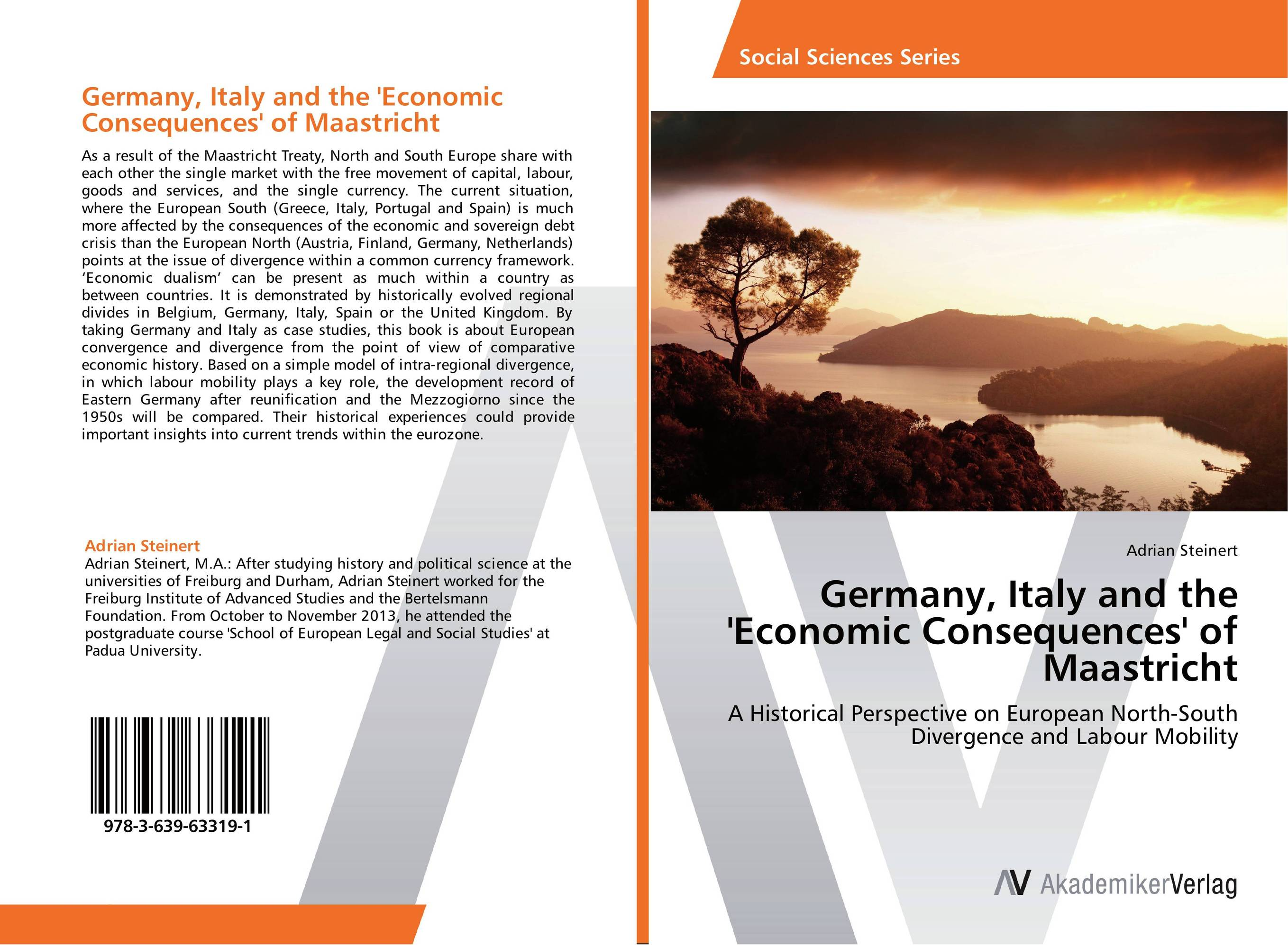 Germany, Italy and the 'Economic Consequences' of Maastricht n giusti diffuse entrepreneurship and the very heart of made in italy for fashion and luxury goods