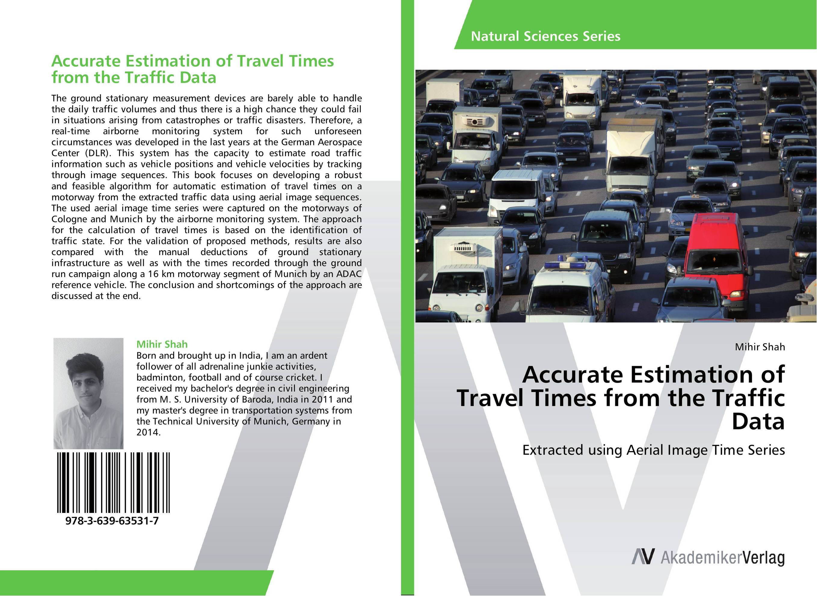 Accurate Estimation of Travel Times from the Traffic Data raised from the ground