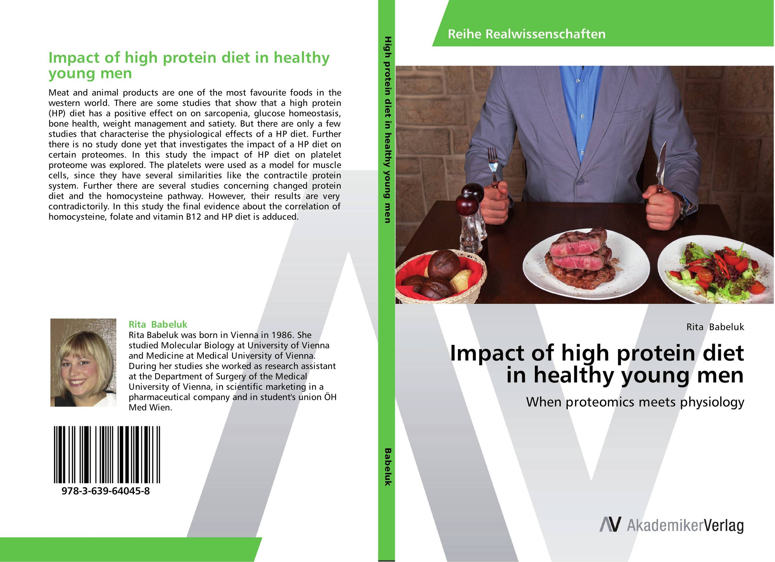 Impact of high protein diet in healthy young men vitamin d effect on calcium homeostasis in preeclampsia