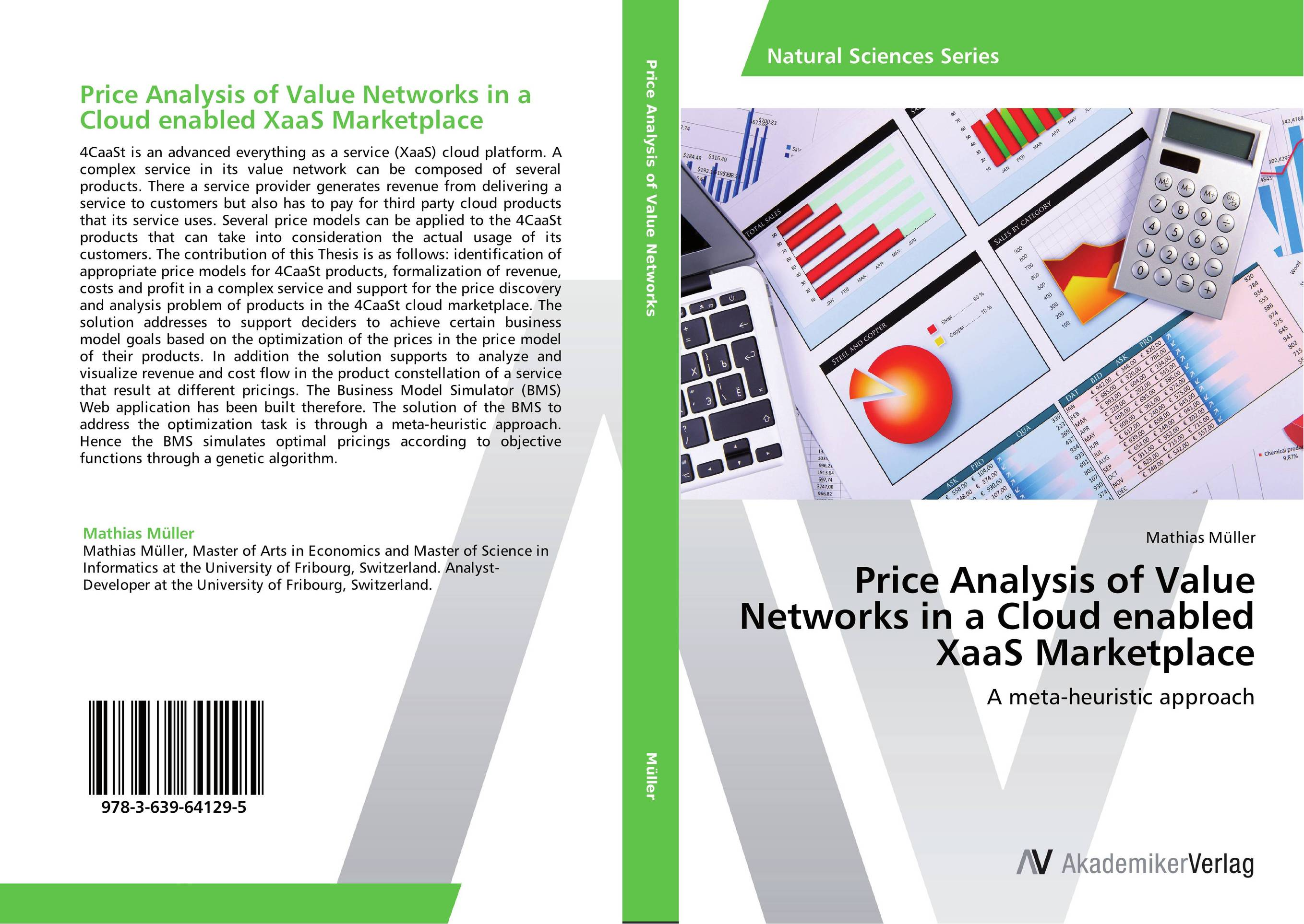 Price Analysis of Value Networks in a Cloud enabled XaaS Marketplace honey value chain analysis