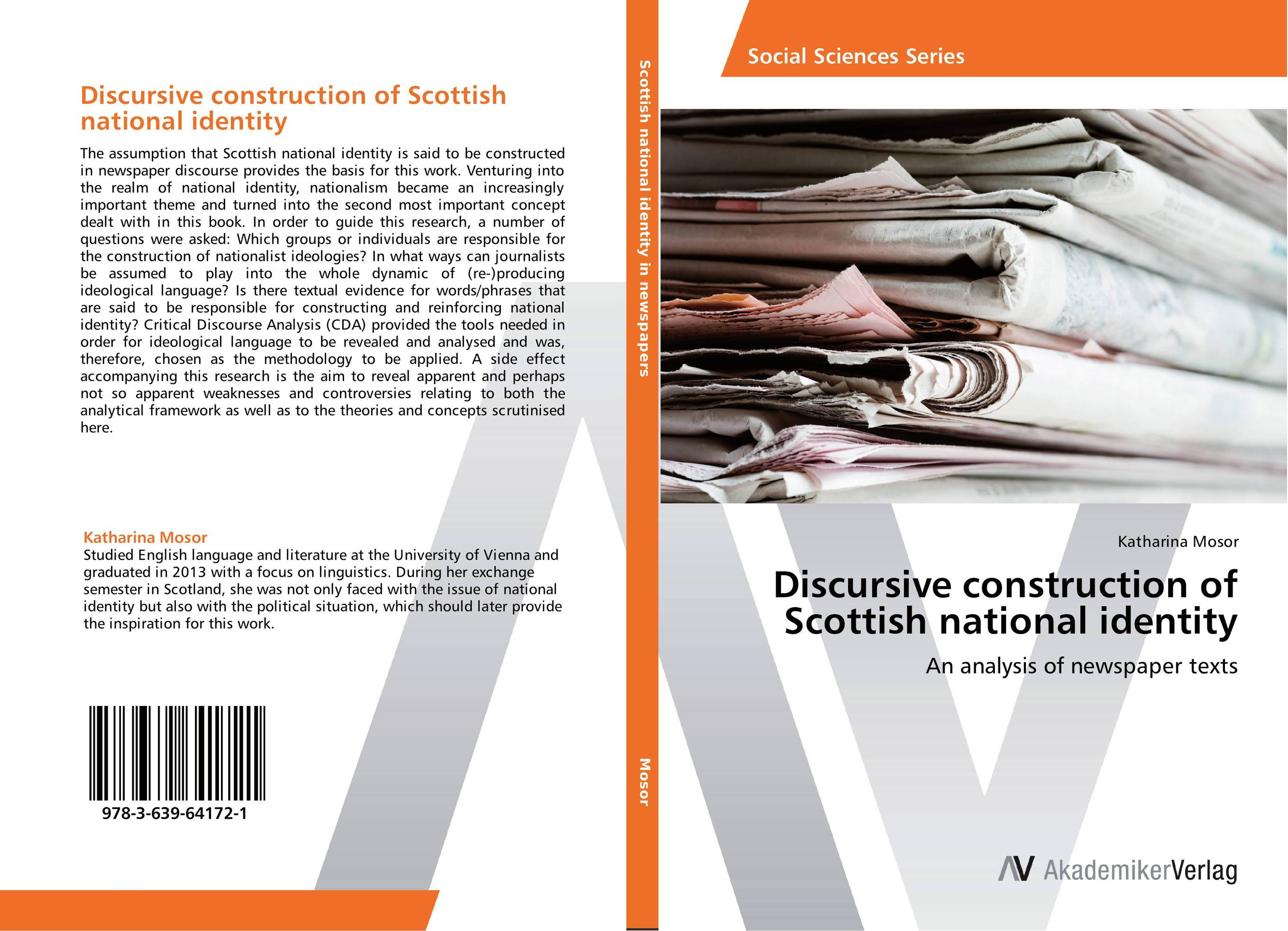 Discursive construction of Scottish national identity uzma rehman sufi shrines and identity construction in pakistan