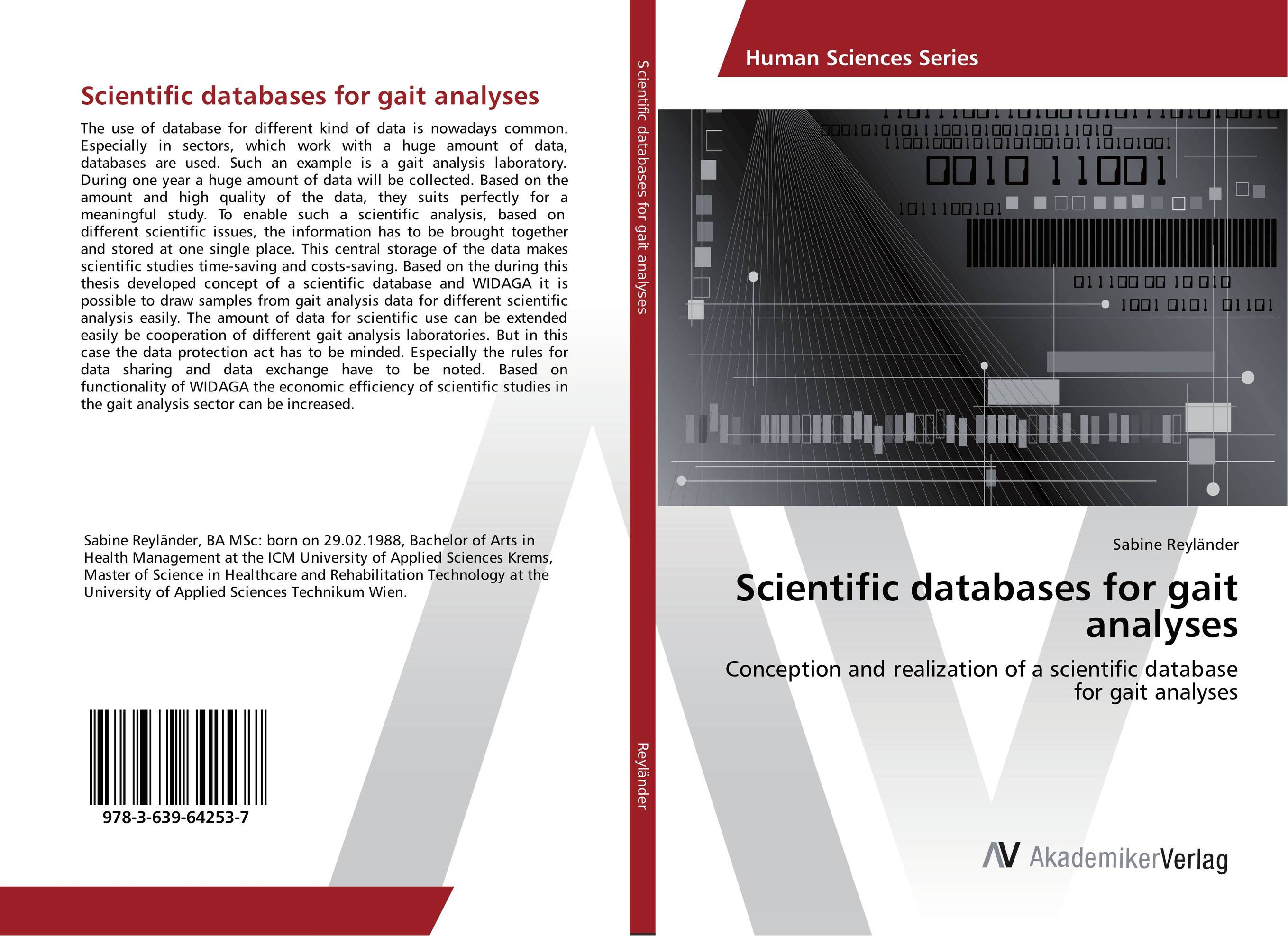 Scientific databases for gait analyses complete dynamic analysis of stewart platform based on workspace
