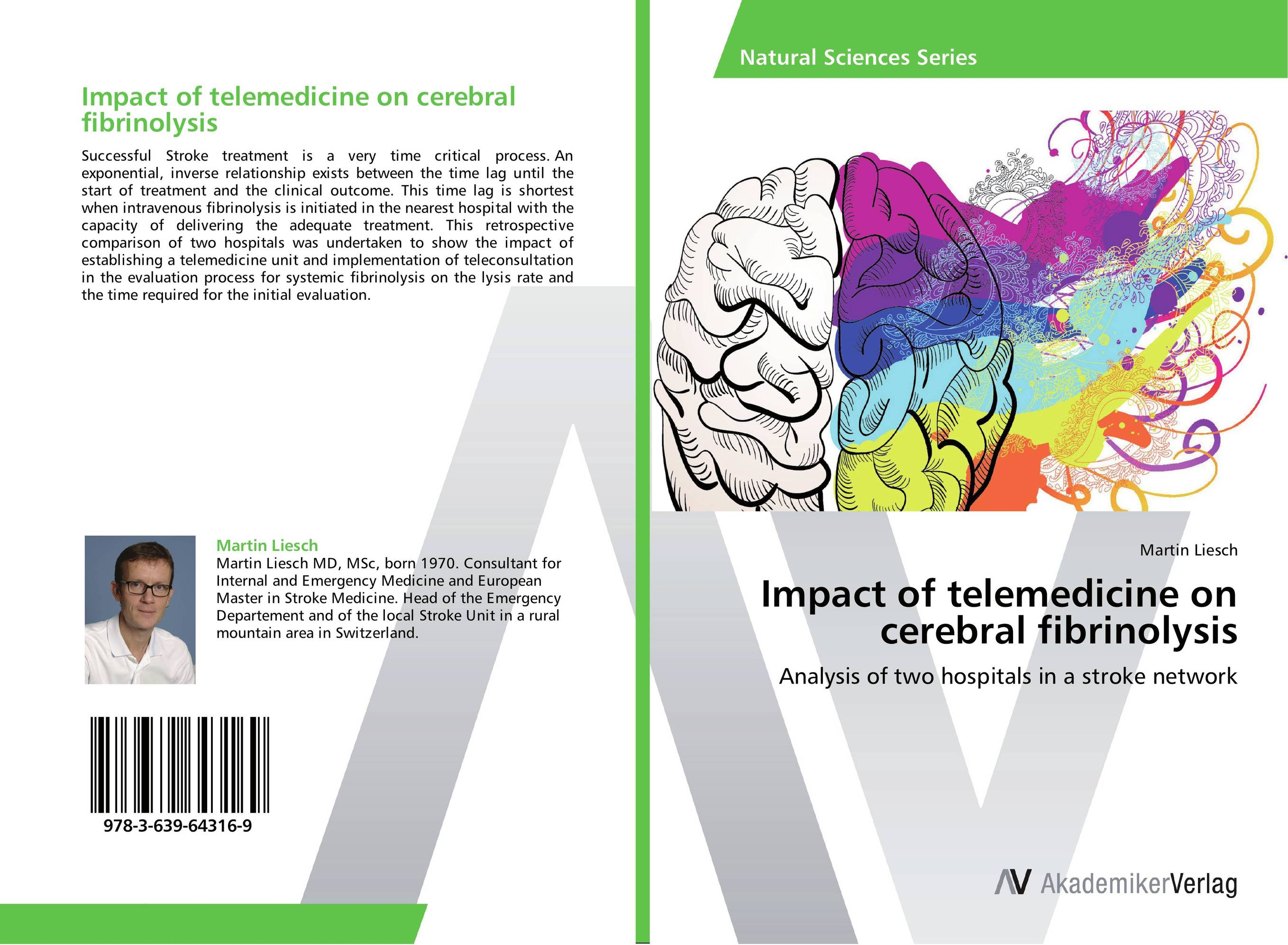 Impact of telemedicine on cerebral fibrinolysis evaluation of the impact of a mega sporting event