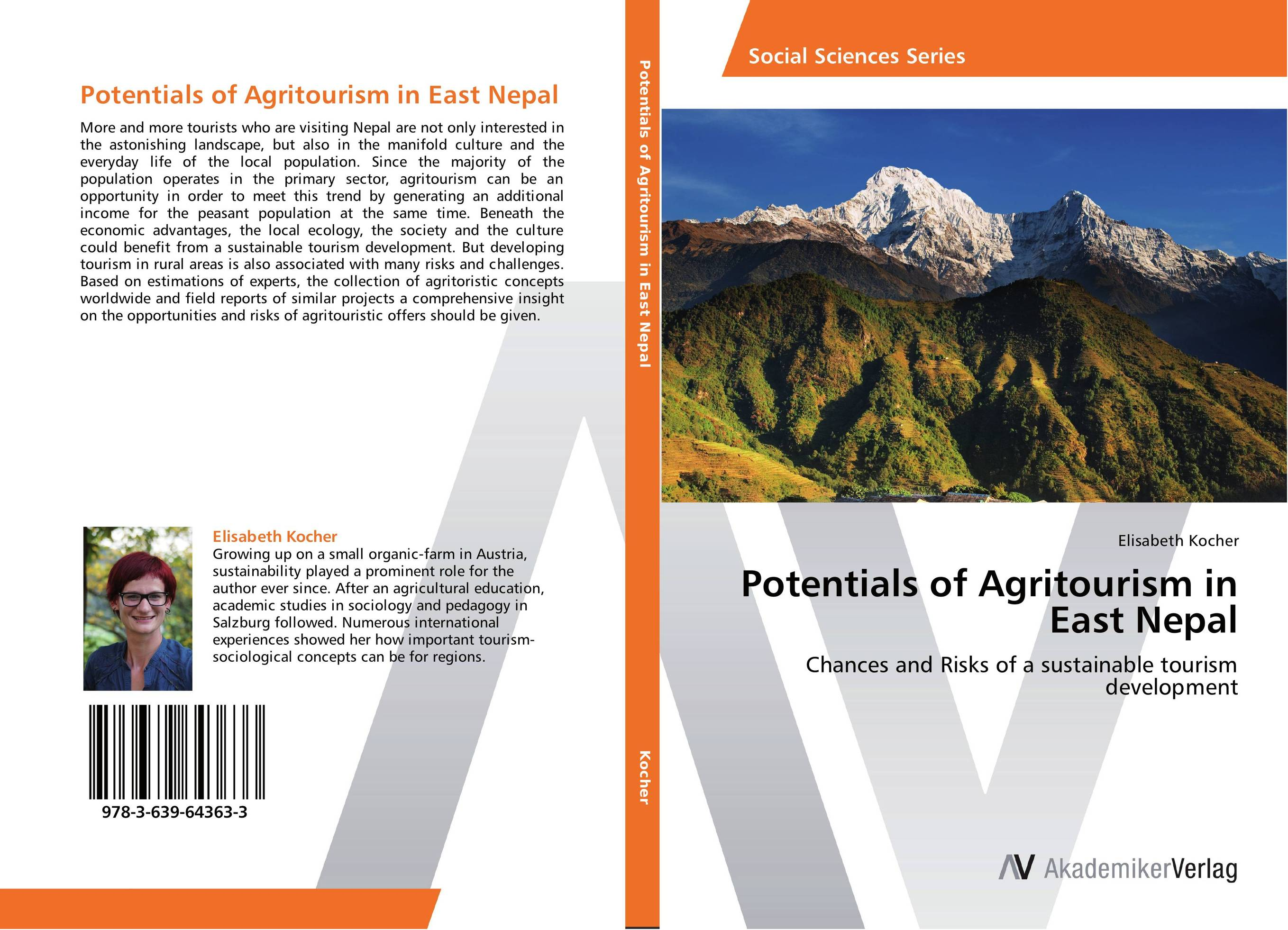 Potentials of Agritourism in East Nepal
