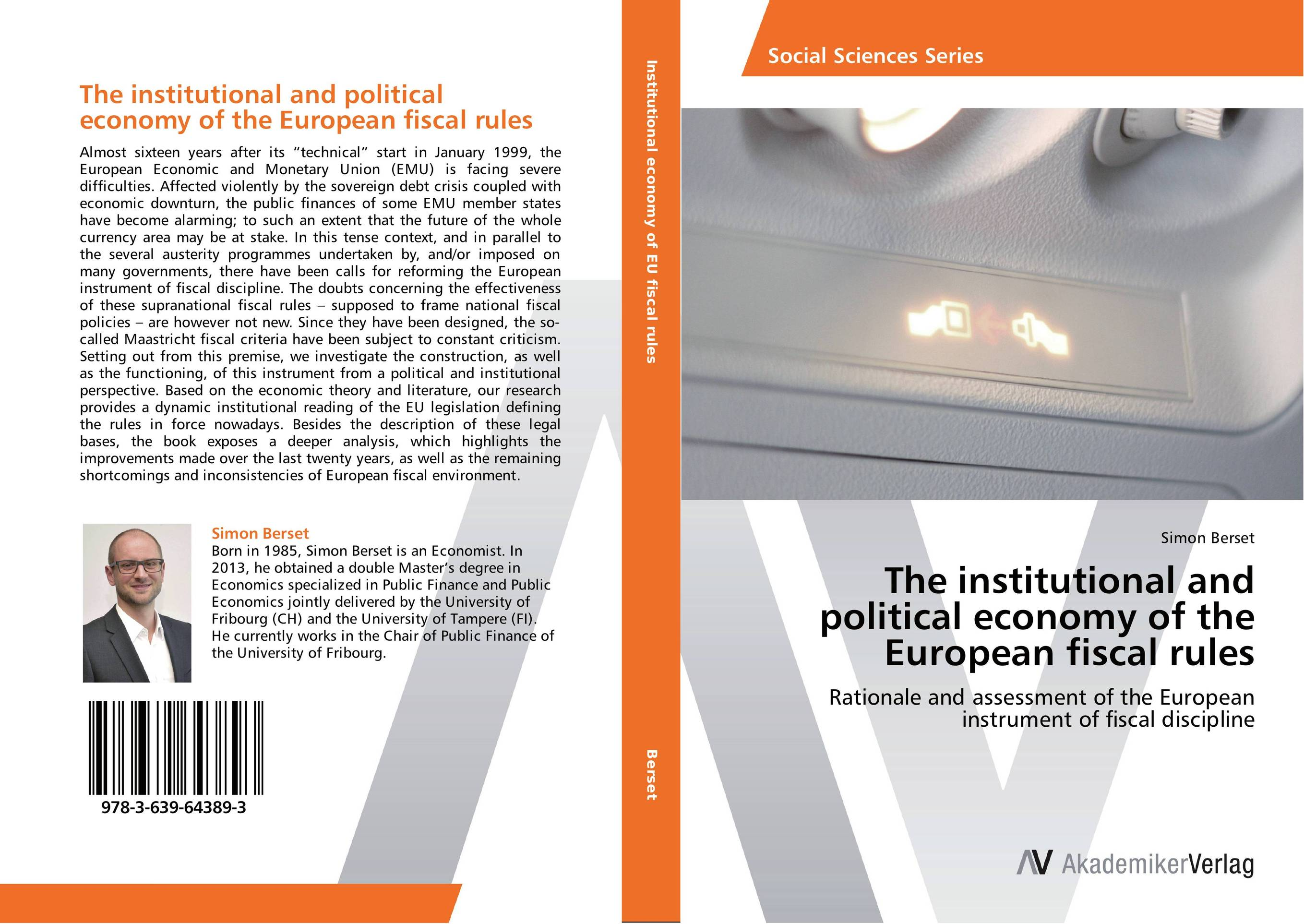 The institutional and political economy of the European fiscal rules paolo mauro chipping away at public debt sources of failure and keys to success in fiscal adjustment