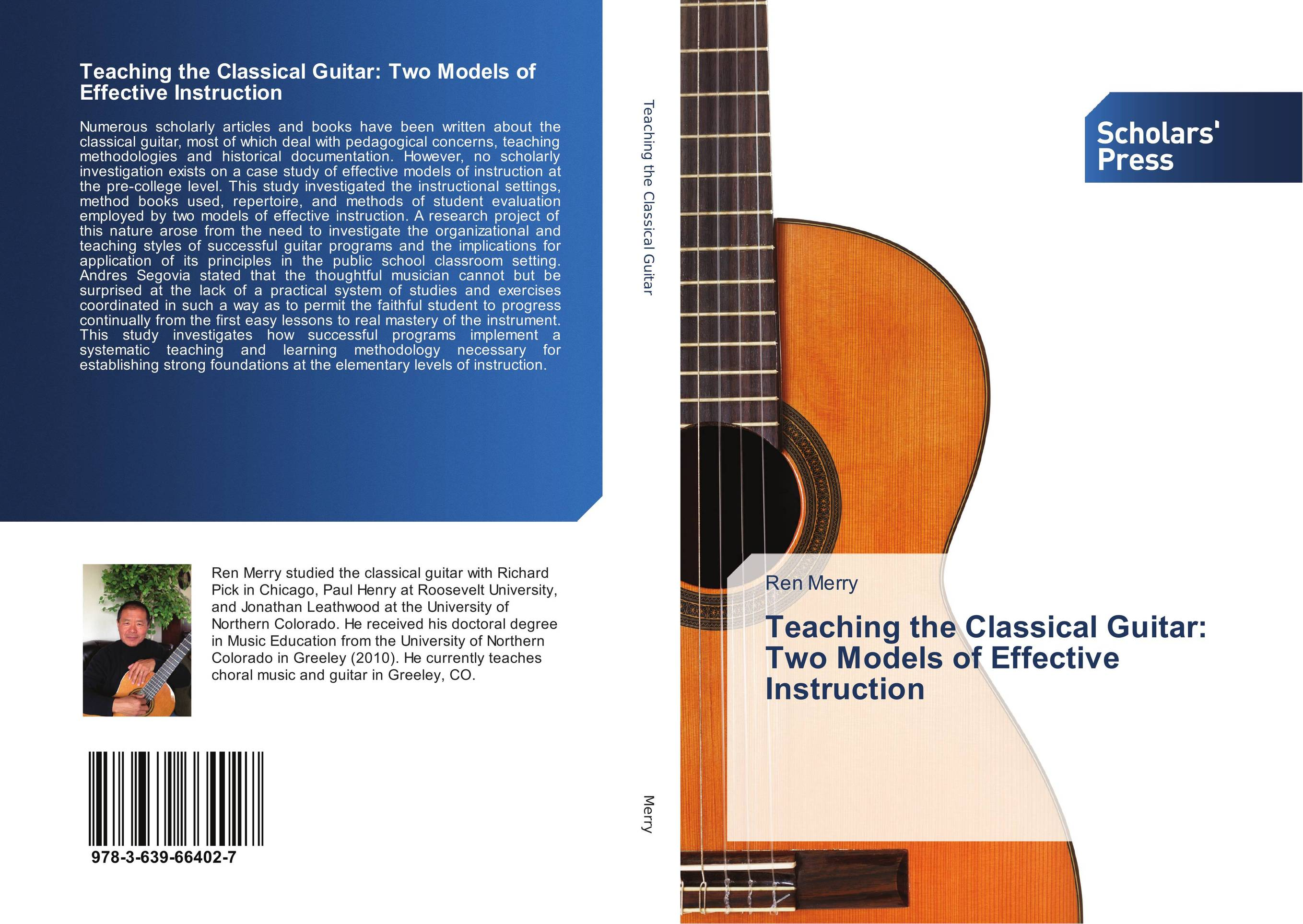 Teaching the Classical Guitar: Two Models of Effective Instruction pathways to college the impact of inventive pre collegiate programs