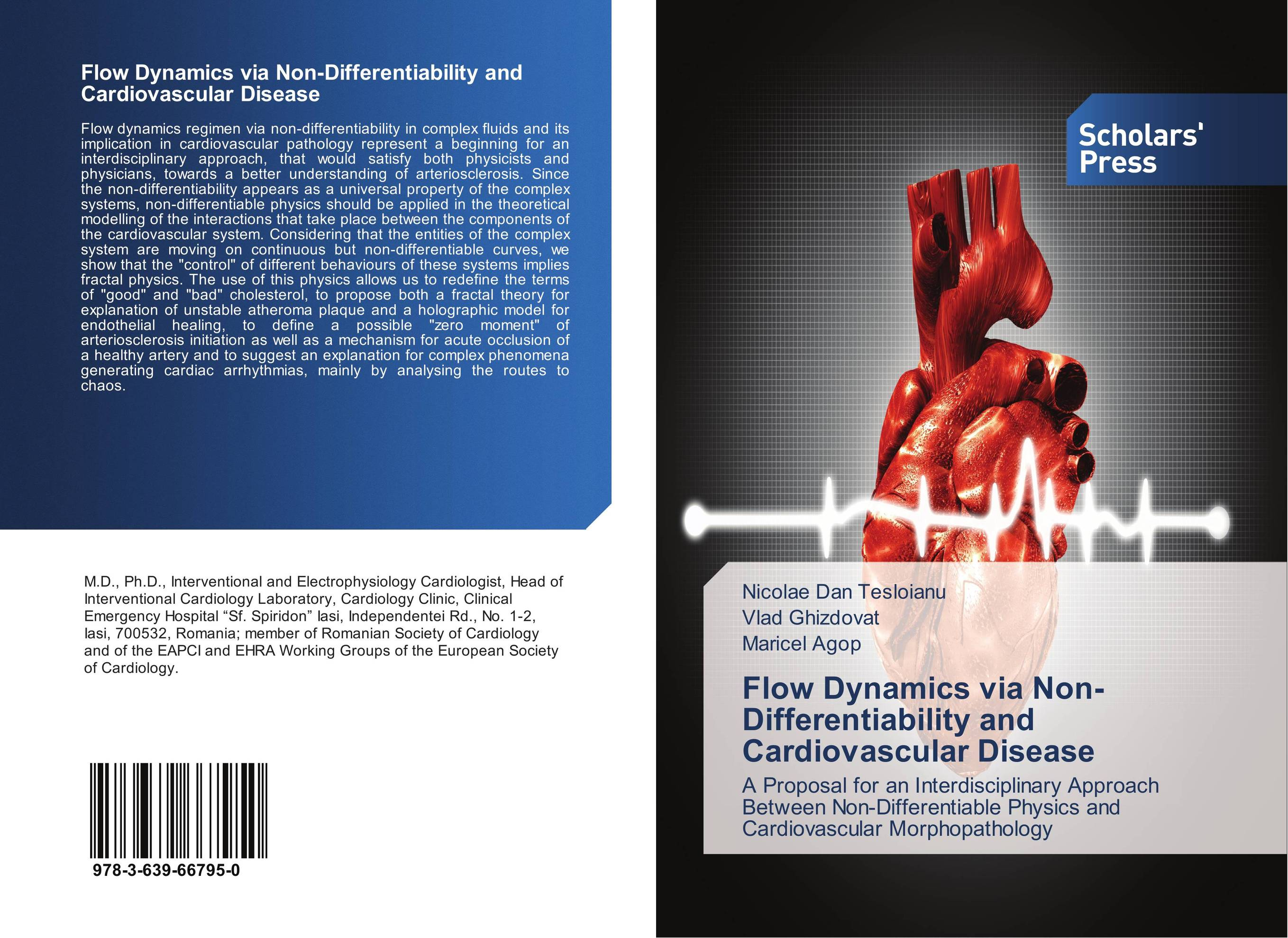 Flow Dynamics via Non-Differentiability and Cardiovascular Disease selected homme куртка