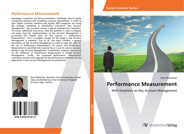 Performance Measurement key performance indicators for dummies