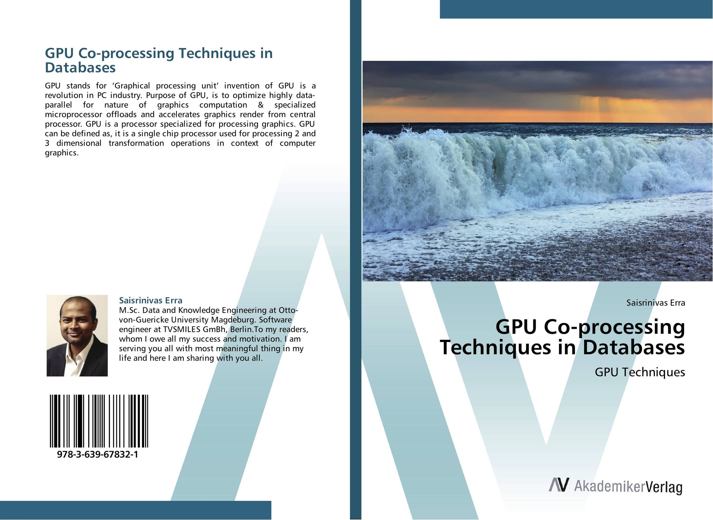 GPU Co-processing Techniques in Databases
