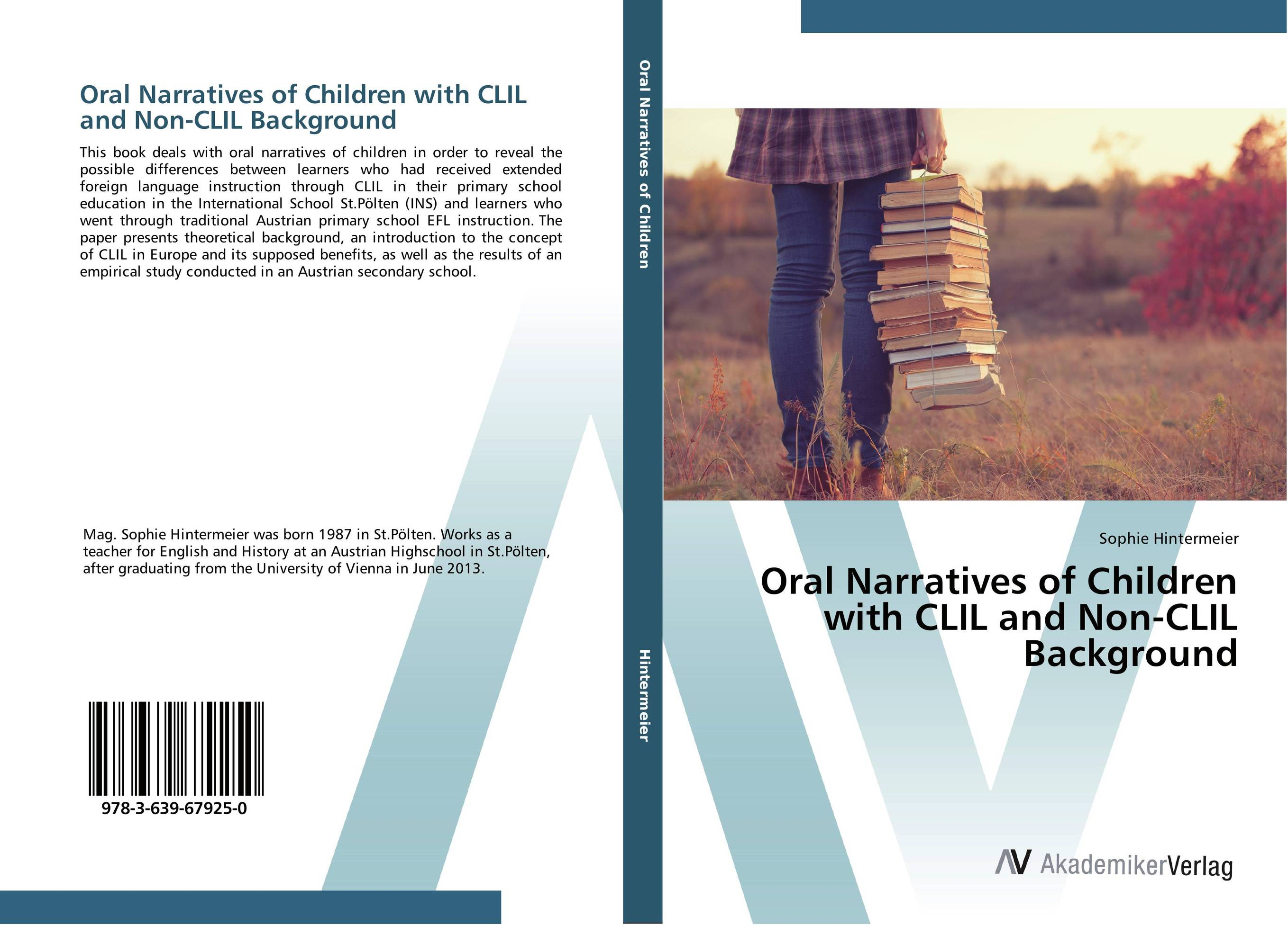 Oral Narratives of Children with CLIL and Non-CLIL Background teacher s use of english coursebooks with primary school learners