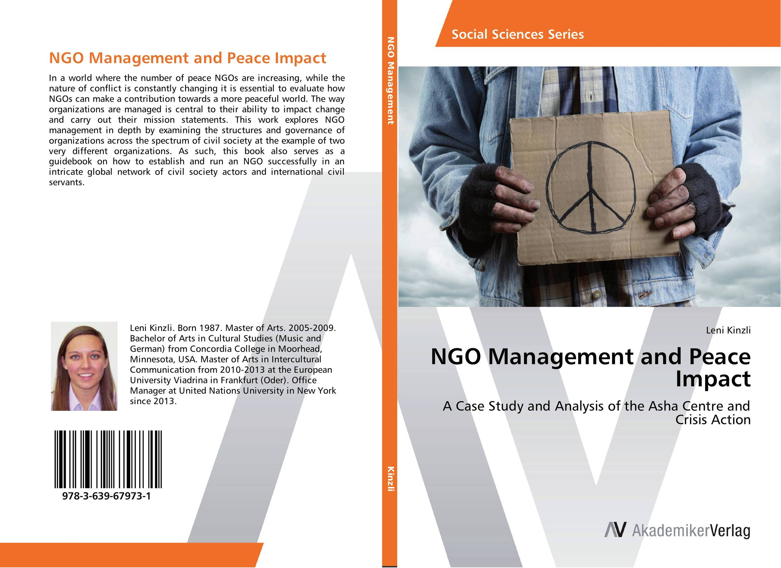 NGO Management and Peace Impact voluntary associations in tsarist russia – science patriotism and civil society