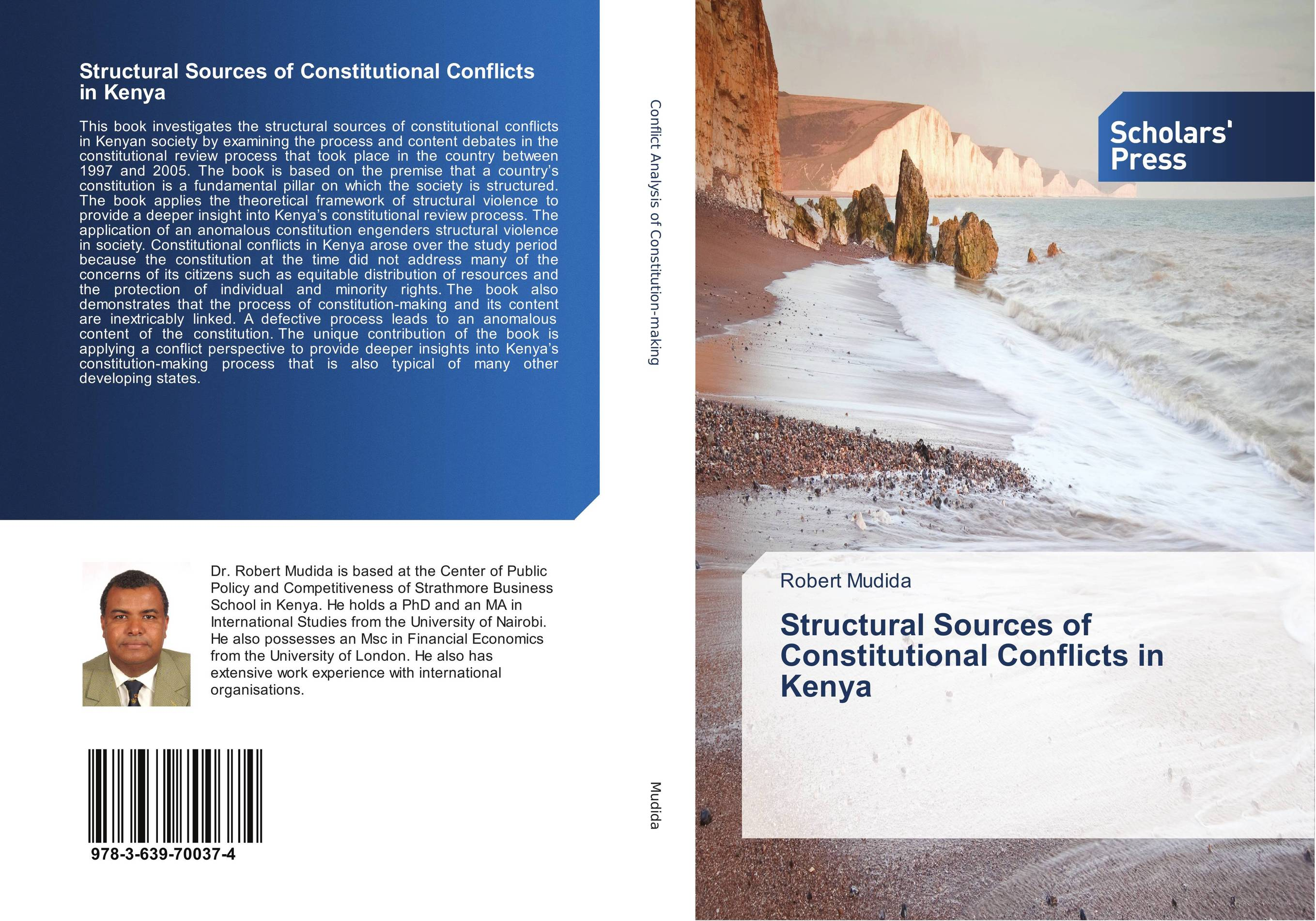 Structural Sources of Constitutional Conflicts in Kenya the alabama state constitution