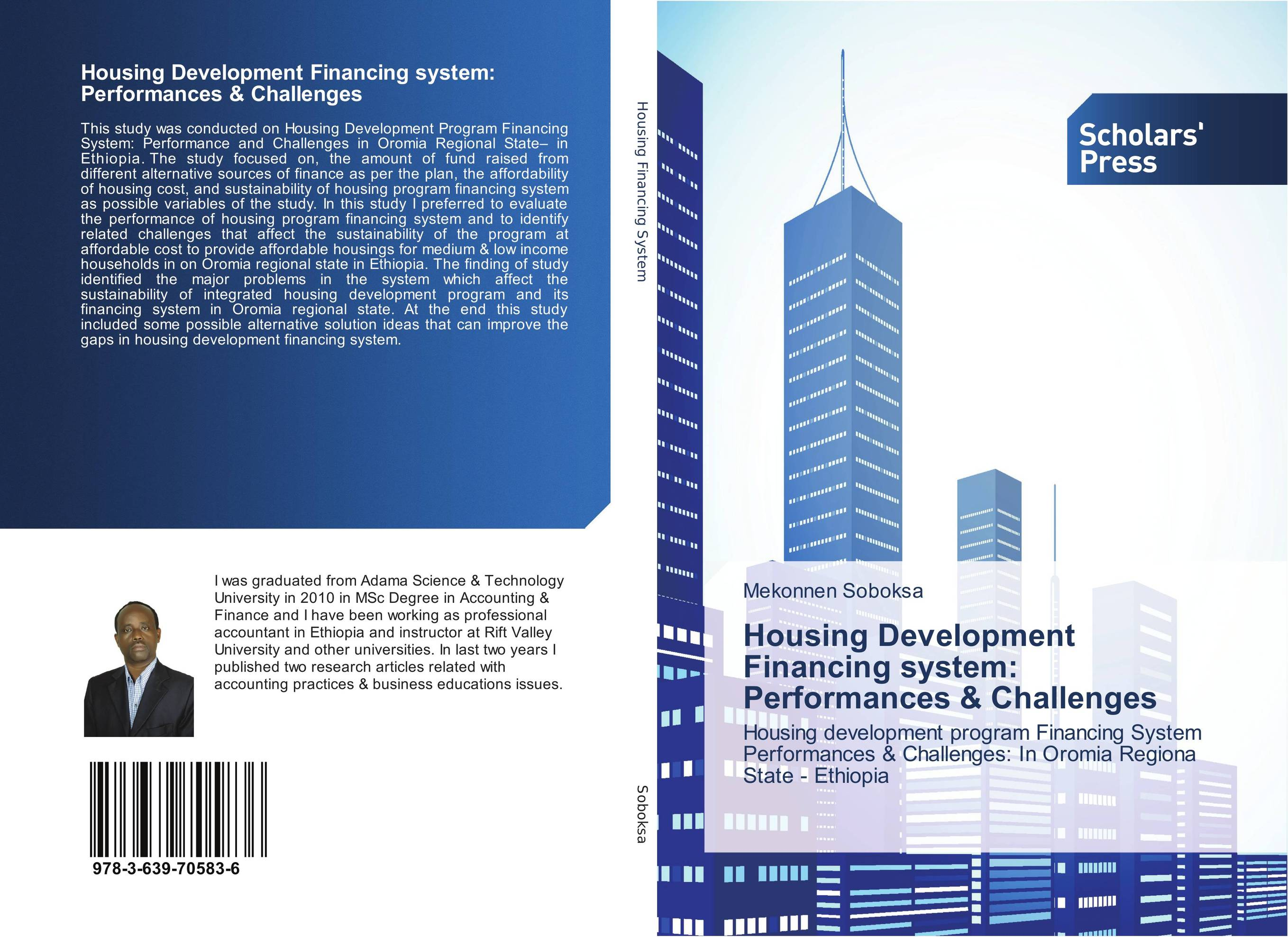 Housing Development Financing system: Performances & Challenges