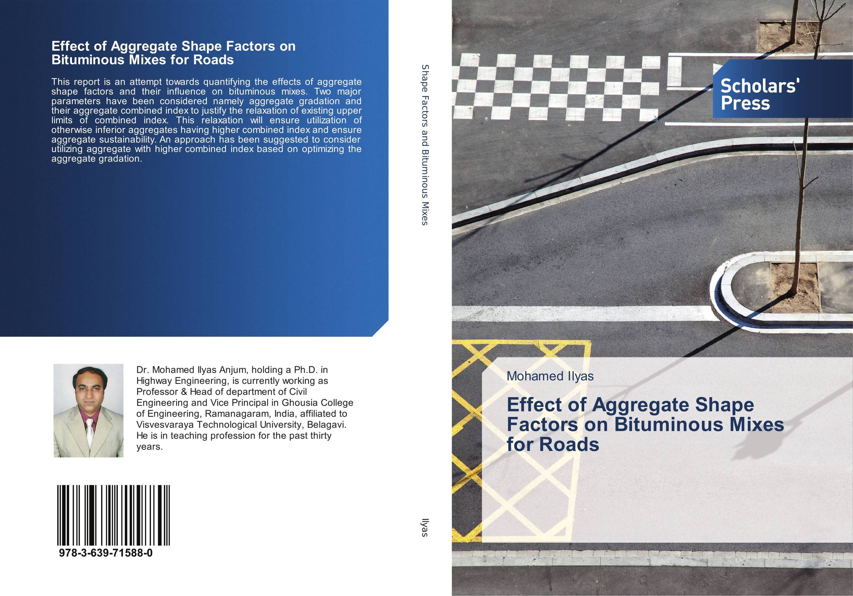 Effect of Aggregate Shape Factors on Bituminous Mixes for Roads wiener index of graphs