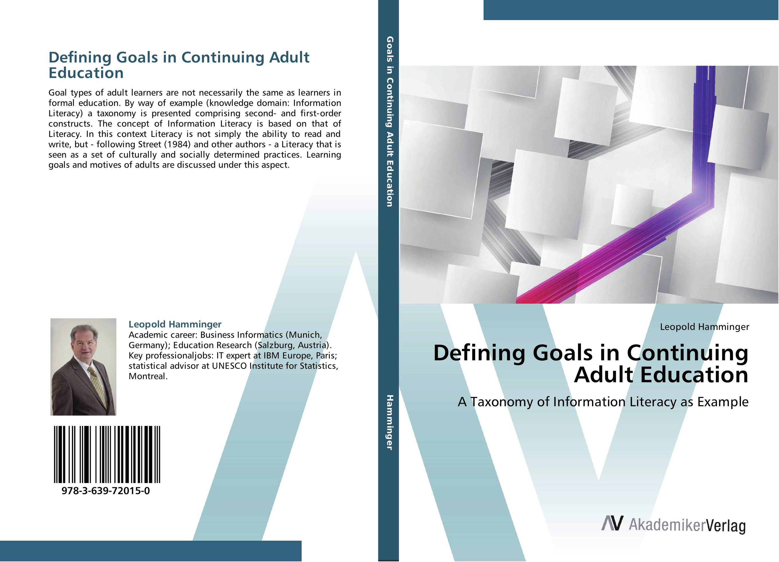 Defining Goals in Continuing Adult Education odell education developing core literacy proficiencies grade 12