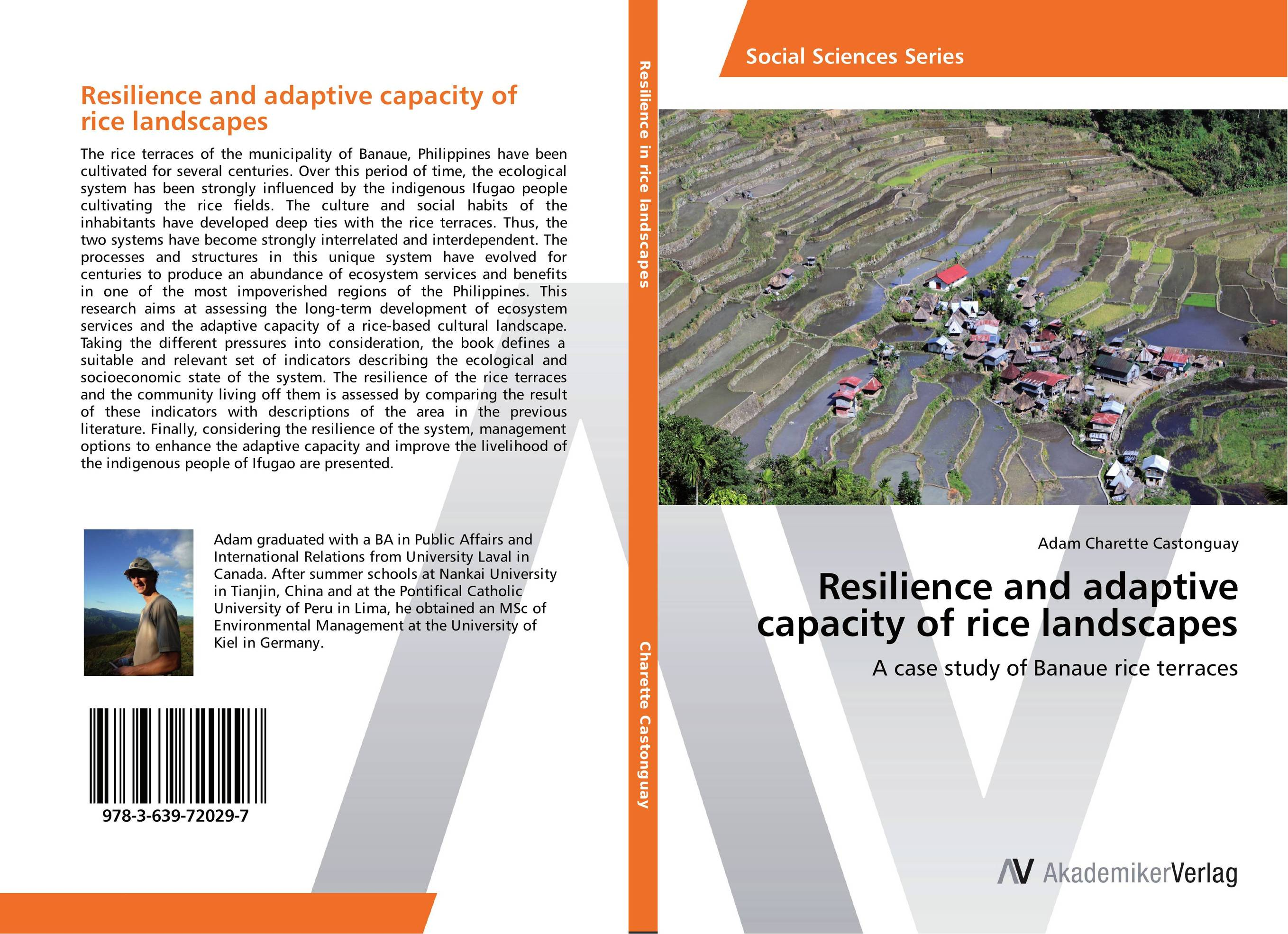 Resilience and adaptive capacity of rice landscapes natural enemy fauna in rice wheat system of india