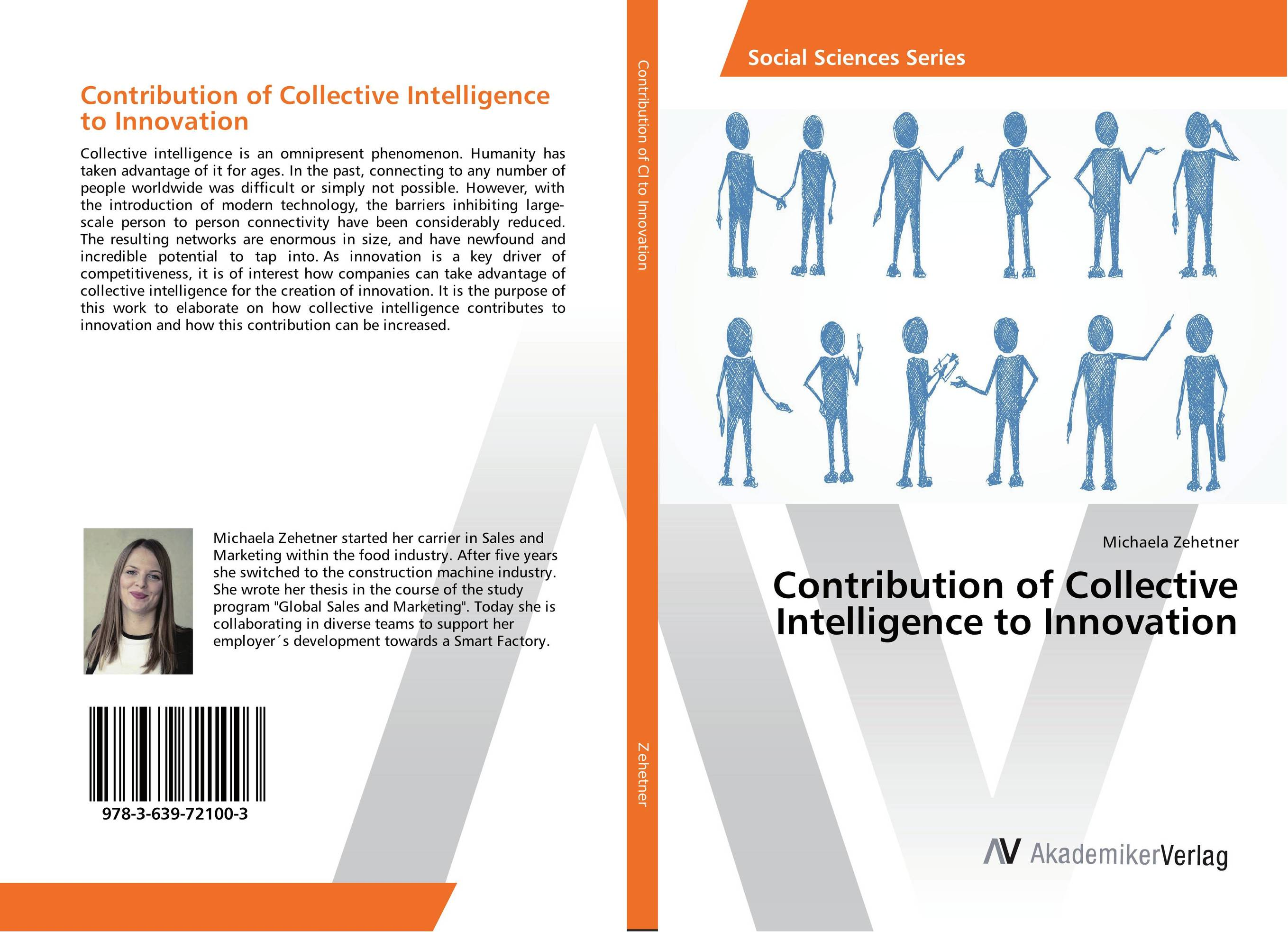 Contribution of Collective Intelligence to Innovation duncan bruce the dream cafe lessons in the art of radical innovation