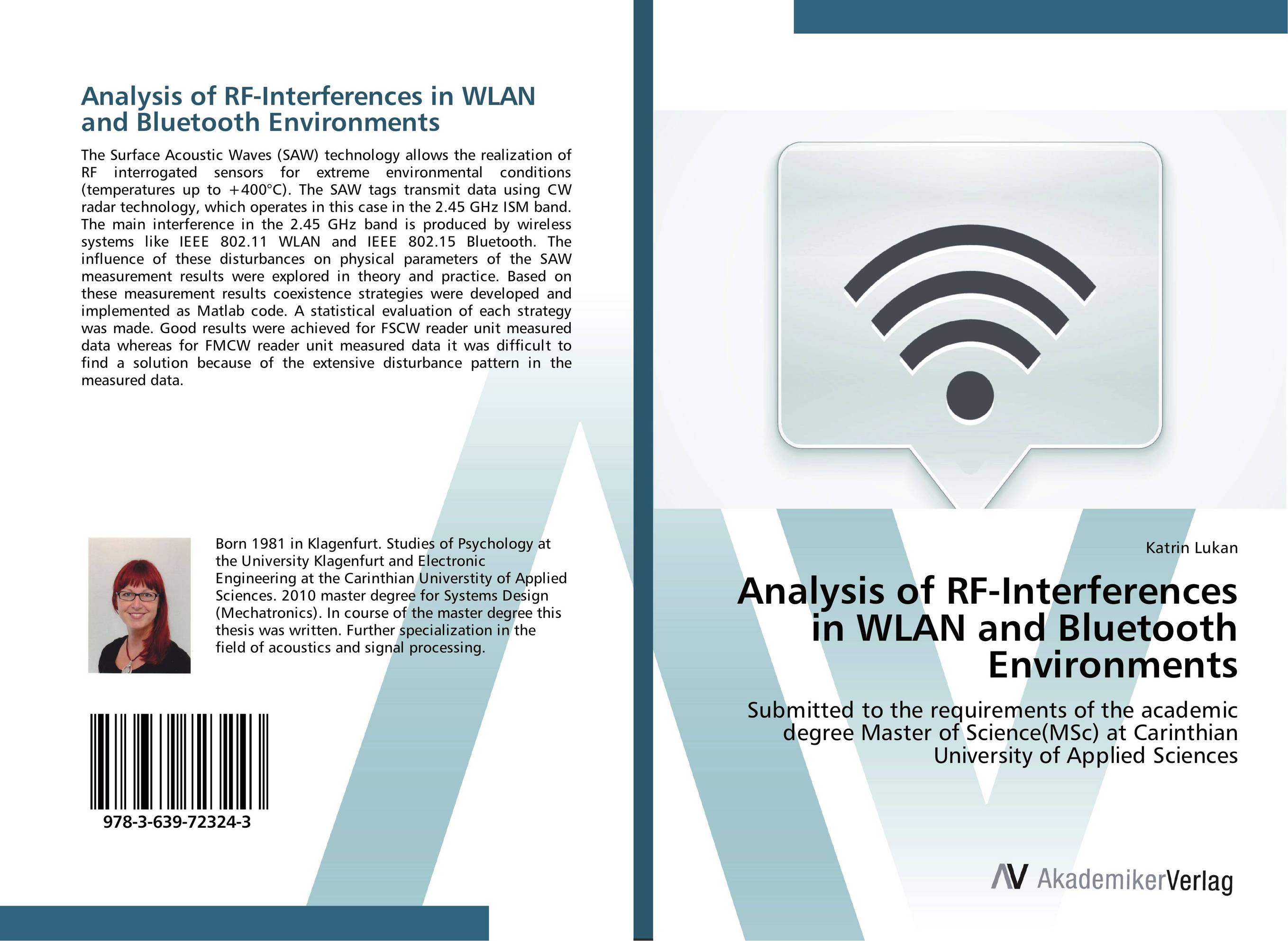 Analysis of RF-Interferences in WLAN and Bluetooth Environments ipega pg 9077 bluetooth wireless gamepad