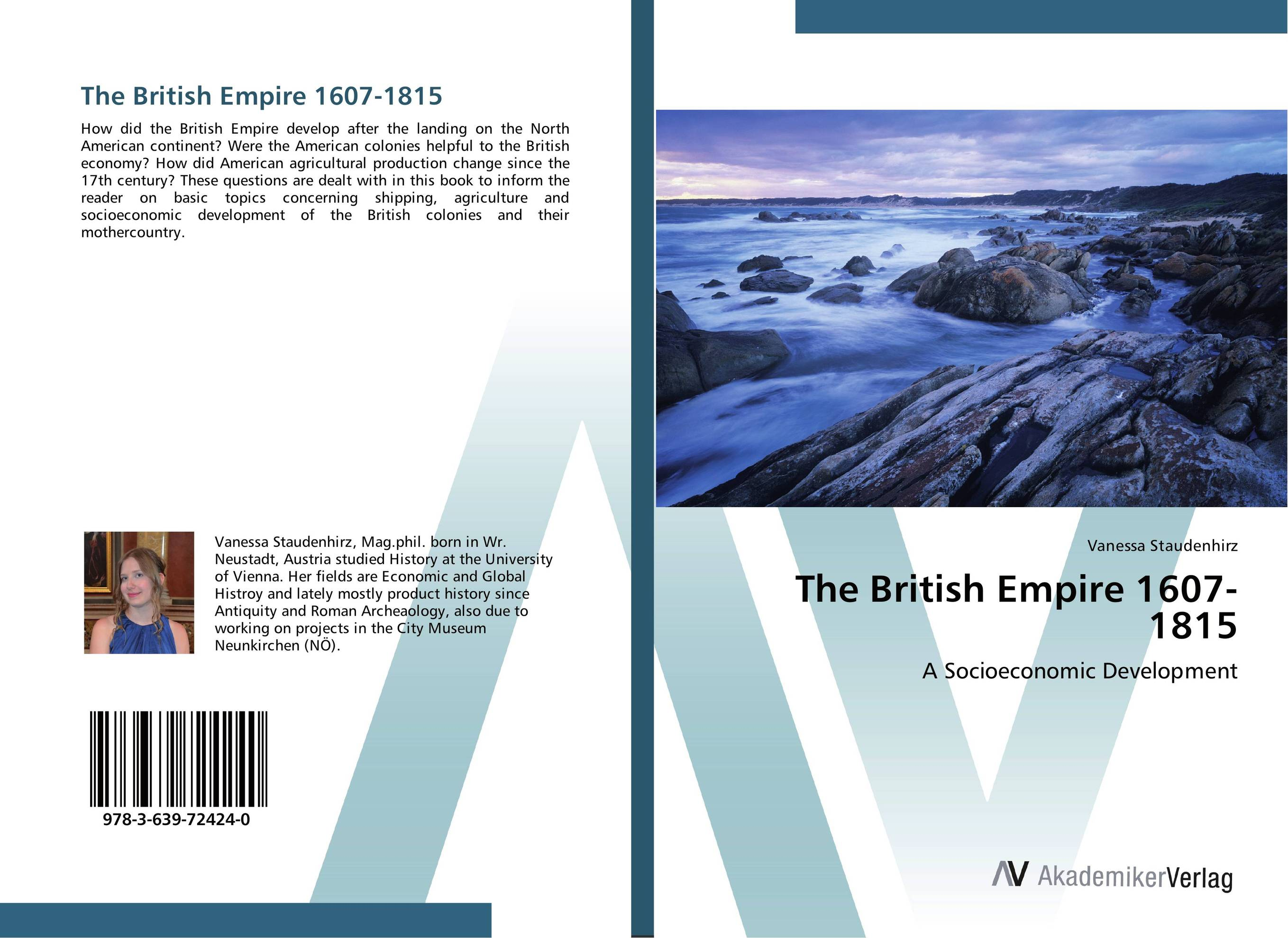 The British Empire 1607-1815 john dearie where the jobs are entrepreneurship and the soul of the american economy