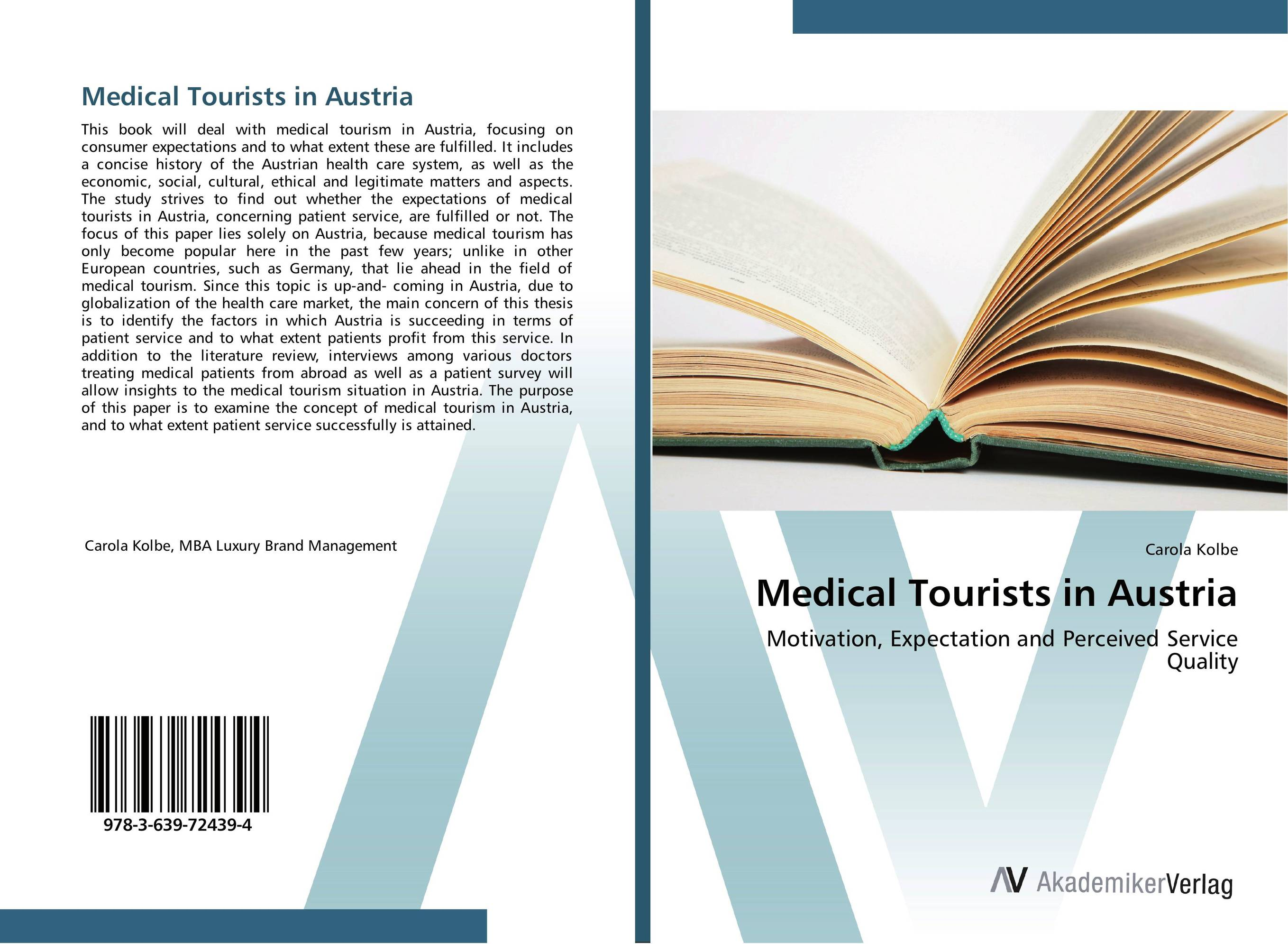 Medical Tourists in Austria