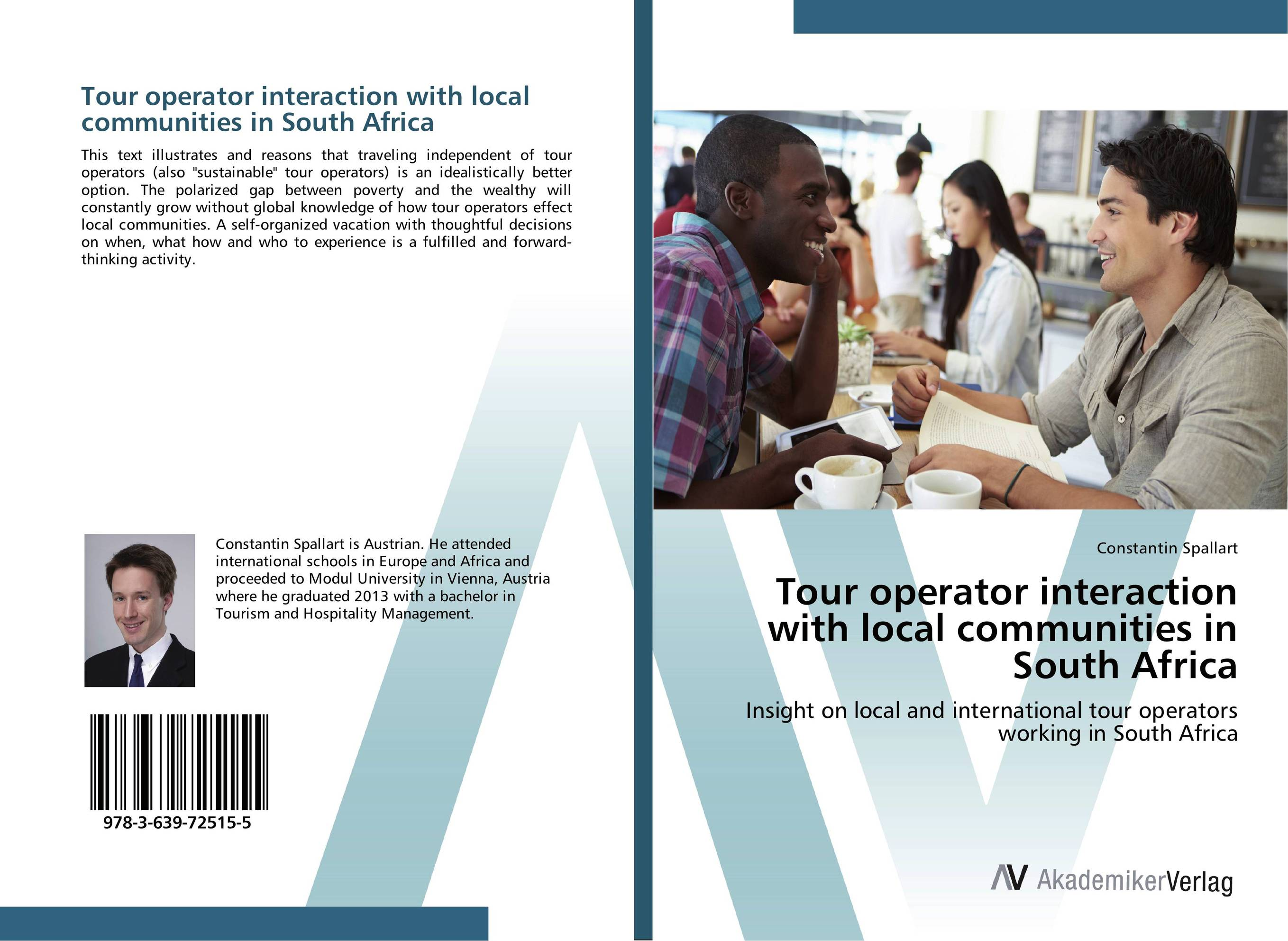 Tour operator interaction with local communities in South Africa