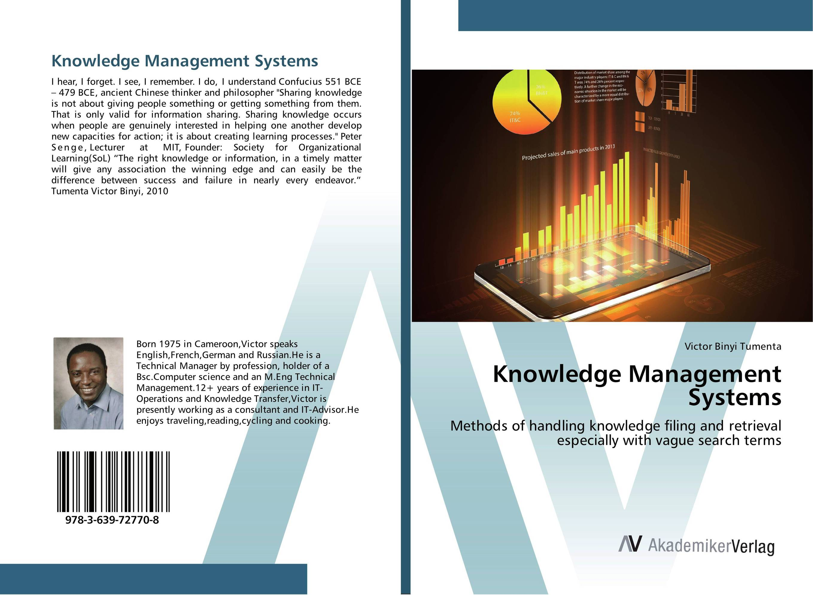 Knowledge Management Systems implementing a knowledge sharing roadmap in small or micro companies
