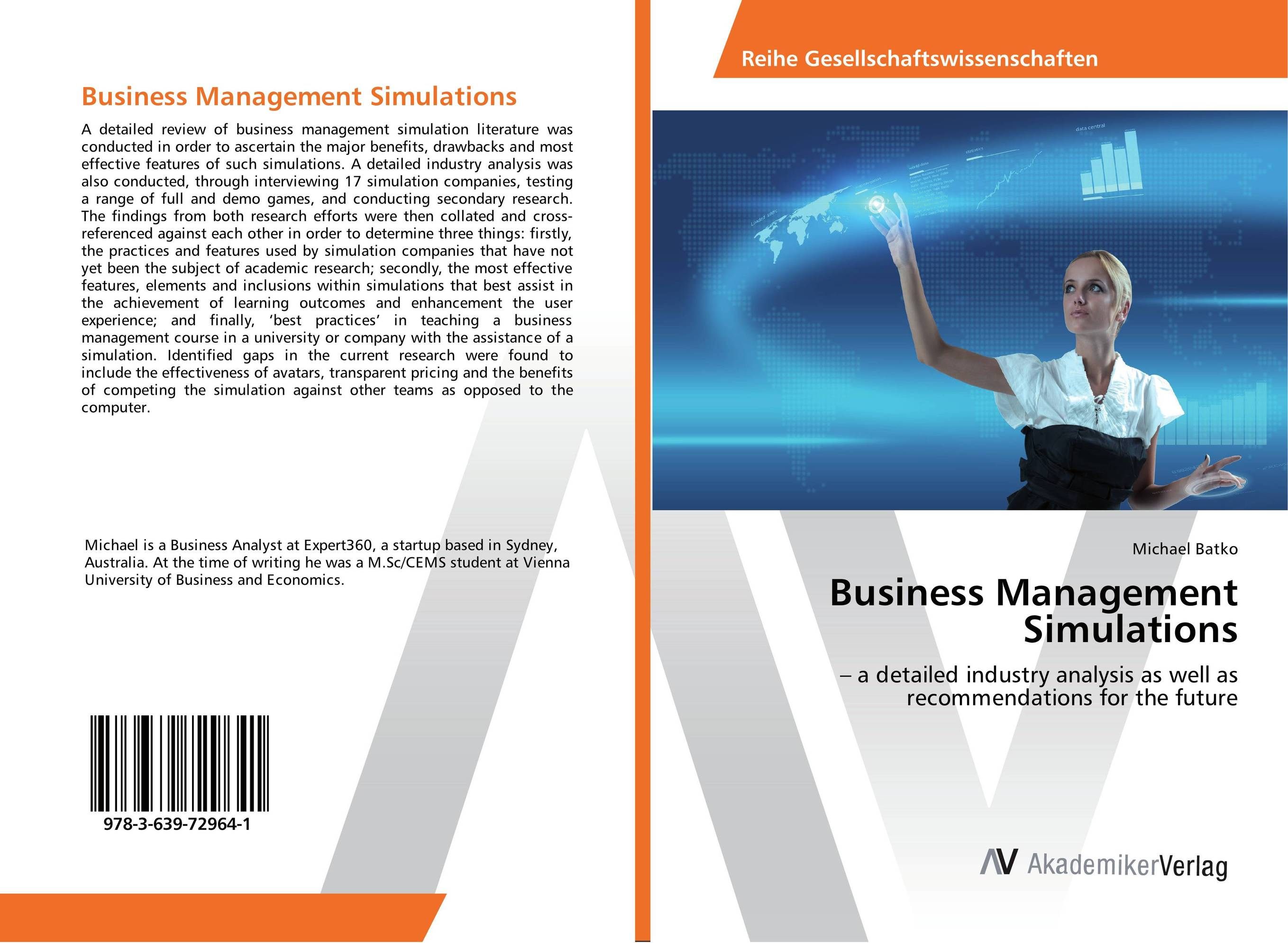 Business Management Simulations franke bibliotheca cardiologica ballistocardiogra phy research and computer diagnosis