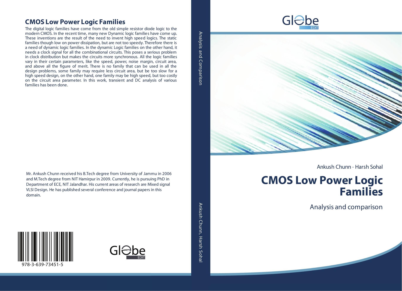 CMOS Low Power Logic Families n renton e family trusts a plain english guide for australian families of average means